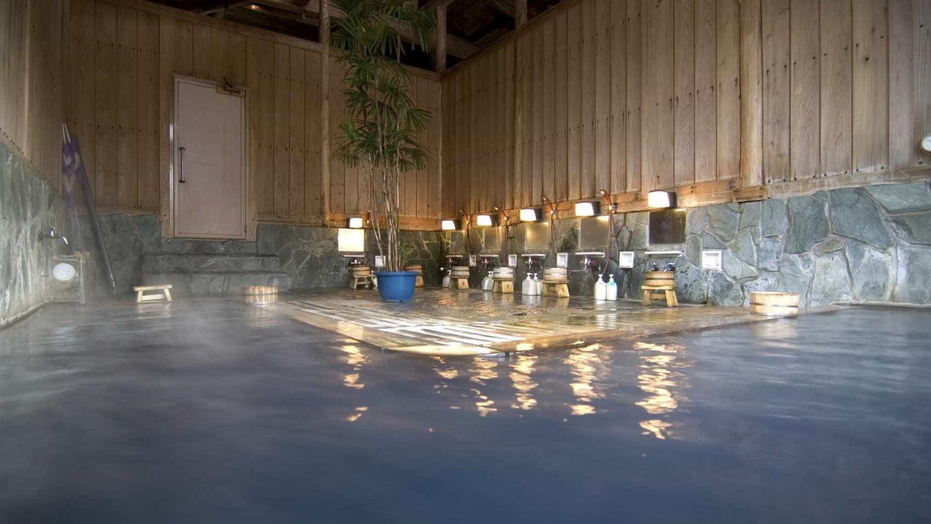 Aprovada concessão da água termal à Câmara das Caldas da Rainha