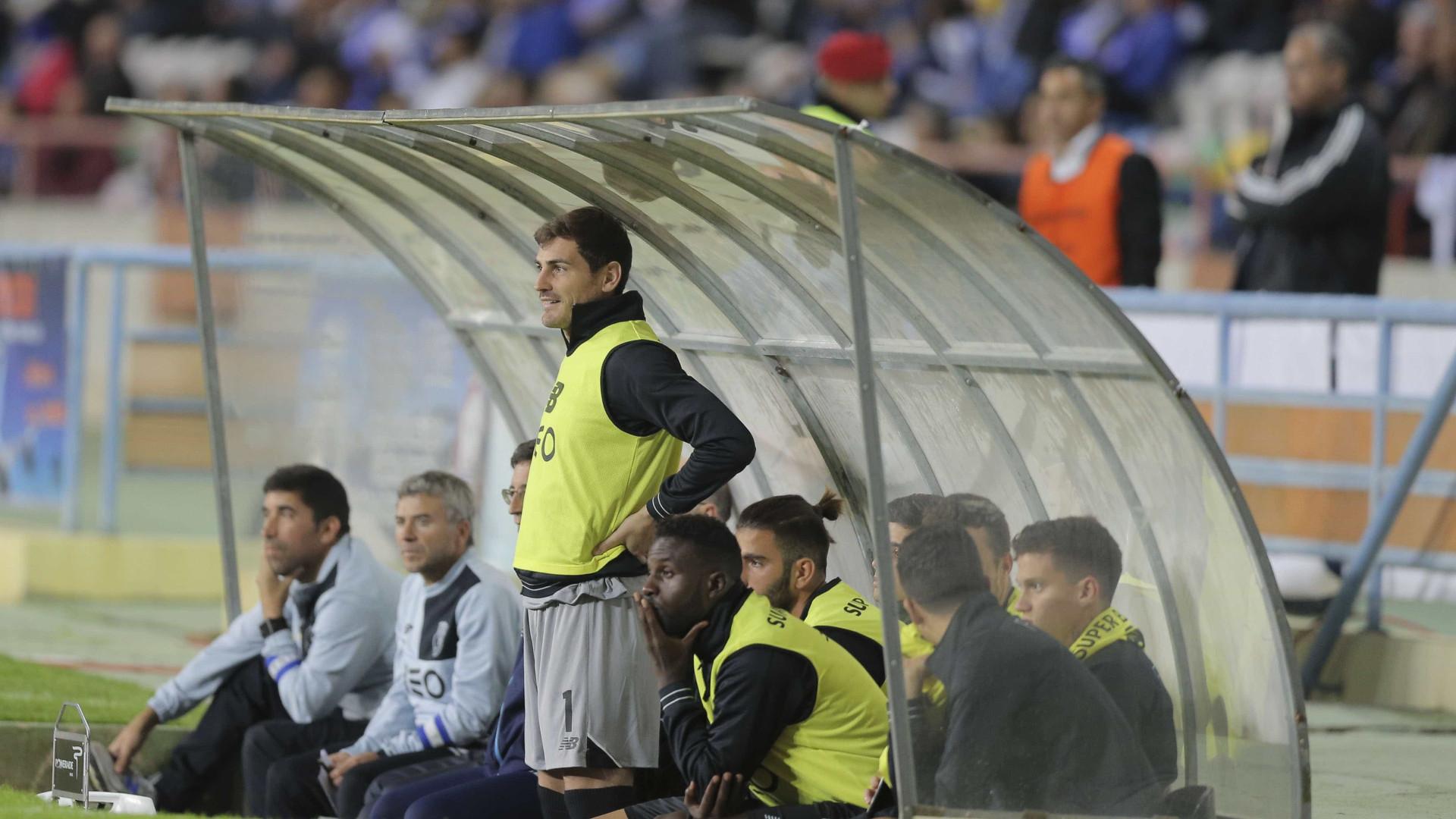 """""""Esperamos que com o Braga os adeptos estejam com a equipa"""""""