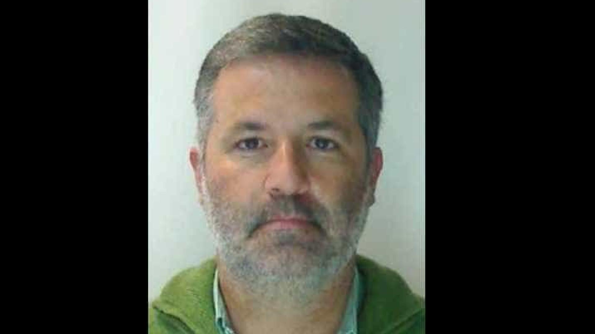 Dono de quinta que foi alvo de buscas diz que não vê Pedro Dias há anos
