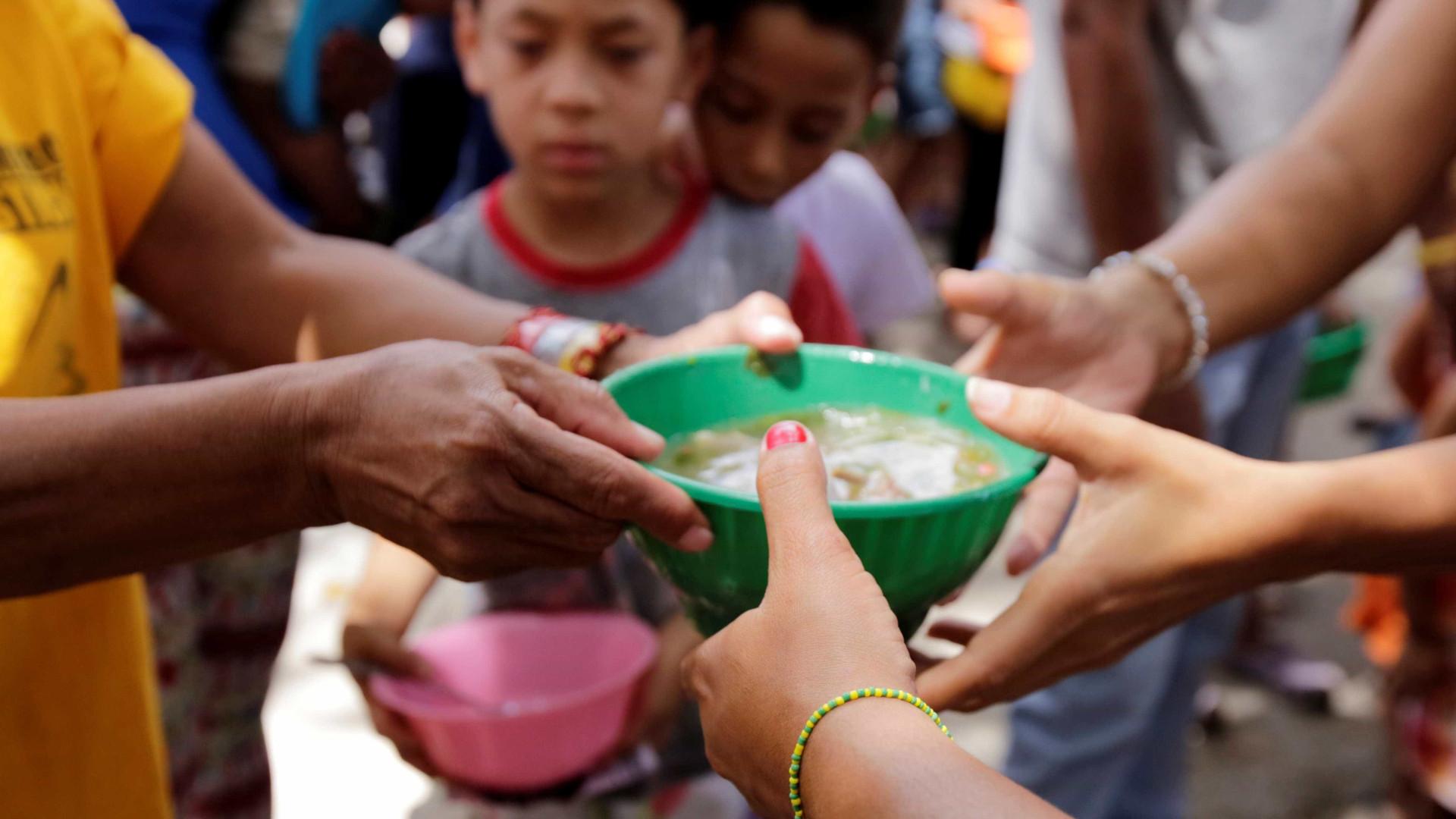 "Erradicar pobreza extrema será ""osso duro de roer"""