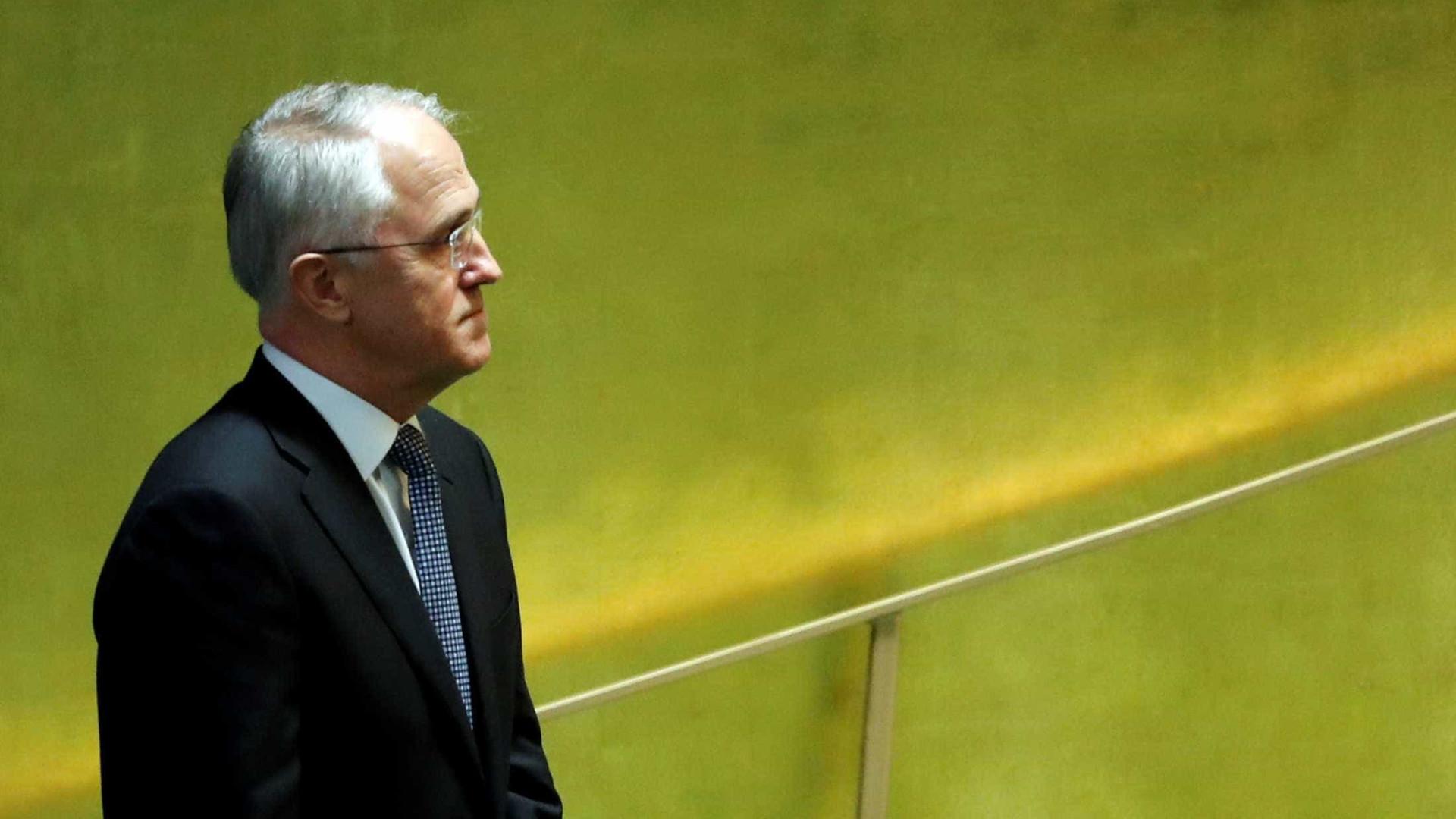 """Alegações da Amnistia sobre tortura em Nauru são """"absolutamente falsas"""""""