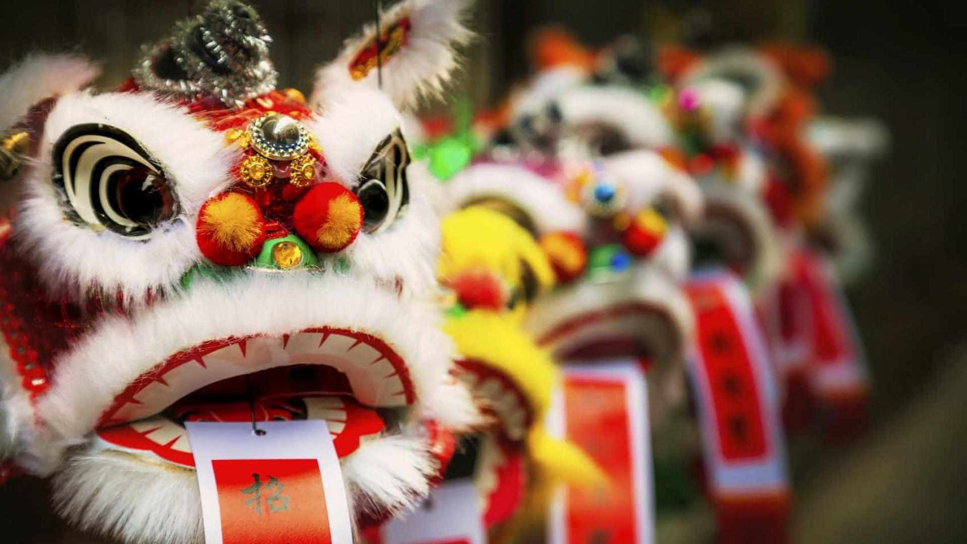Preços dos turismo de Macau em queda há um ano