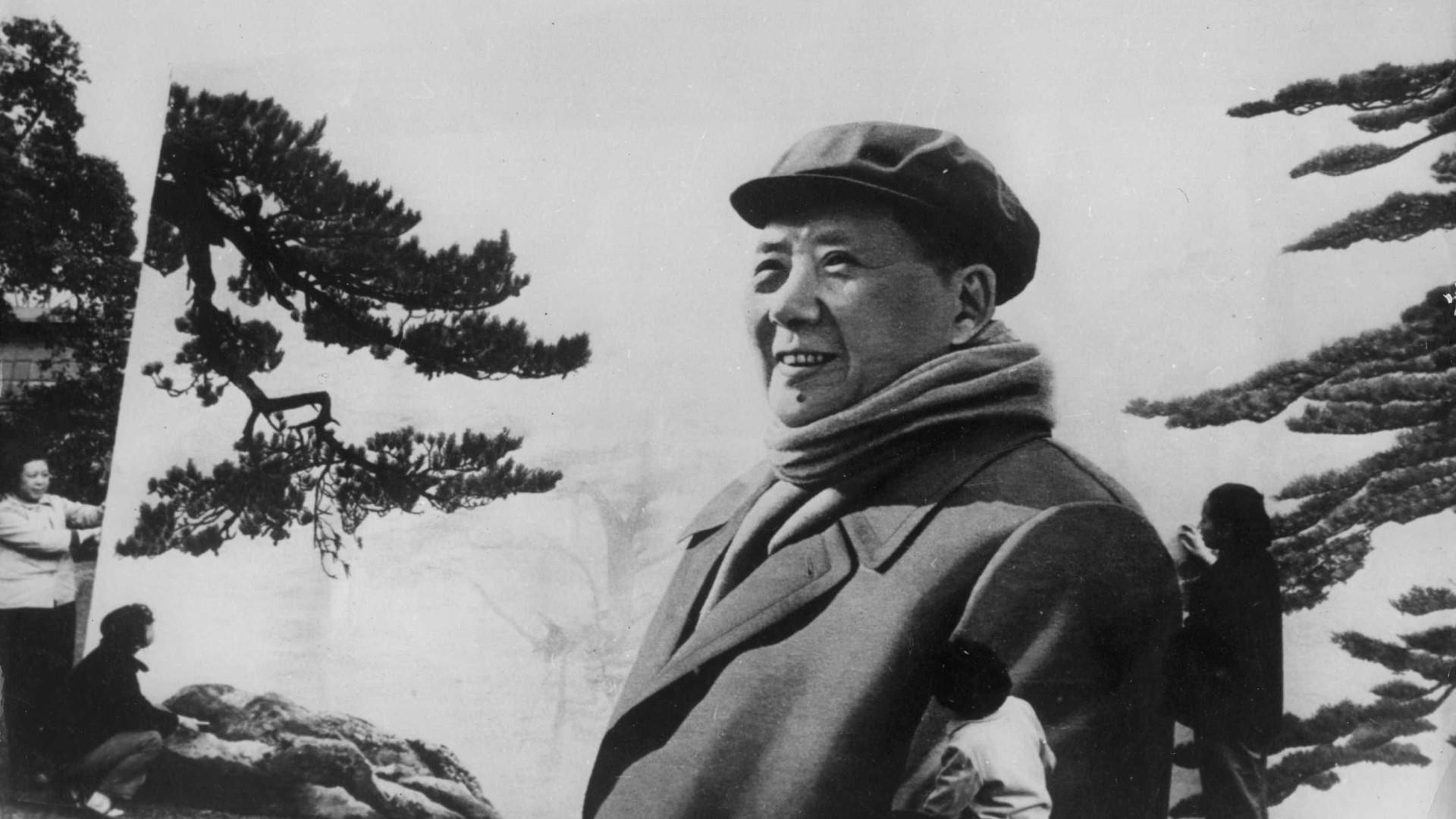 China celebra 80 anos desde o fim da Longa Marcha