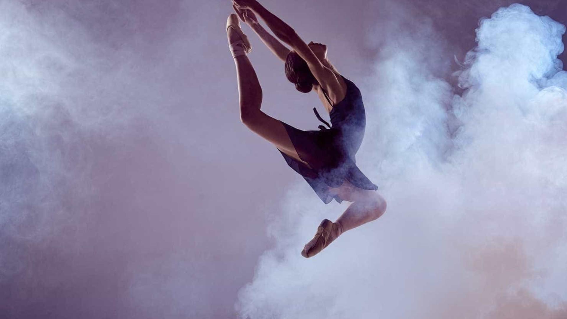 'Correr o Fado' pelo Quorum Ballet na Figueira da Foz