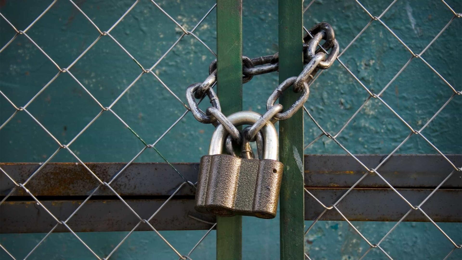 Greve de pessoal não docente fecha escola em Lisboa