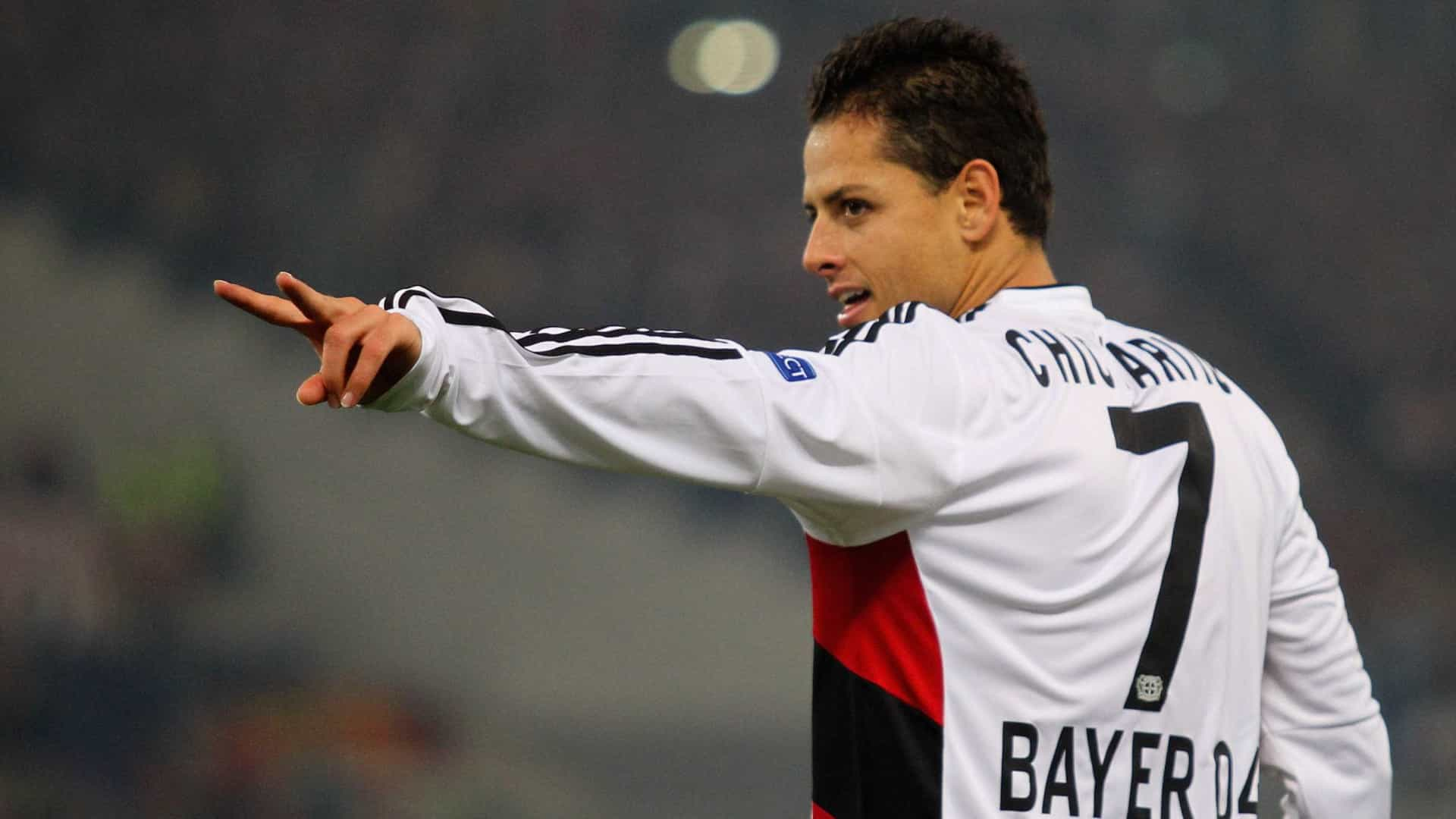 Real Madrid abre as portas ao regresso de Chicharito