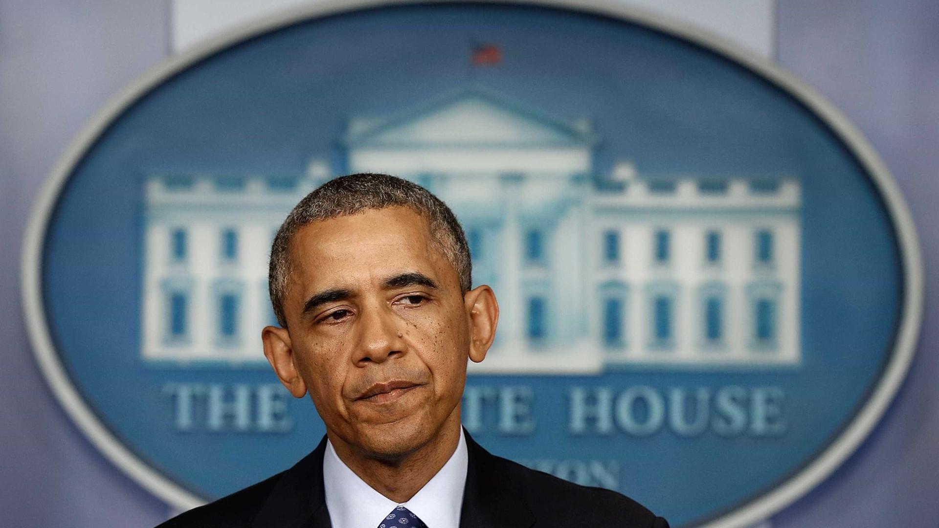 Obama culpa austeridade pela redução do crescimento na Europa