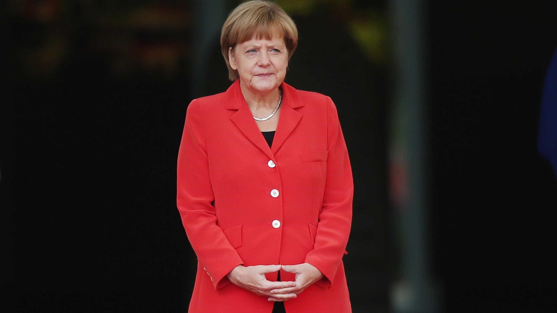 Alemanha promove cimeira sobre a Ucrânia com França e Rússia