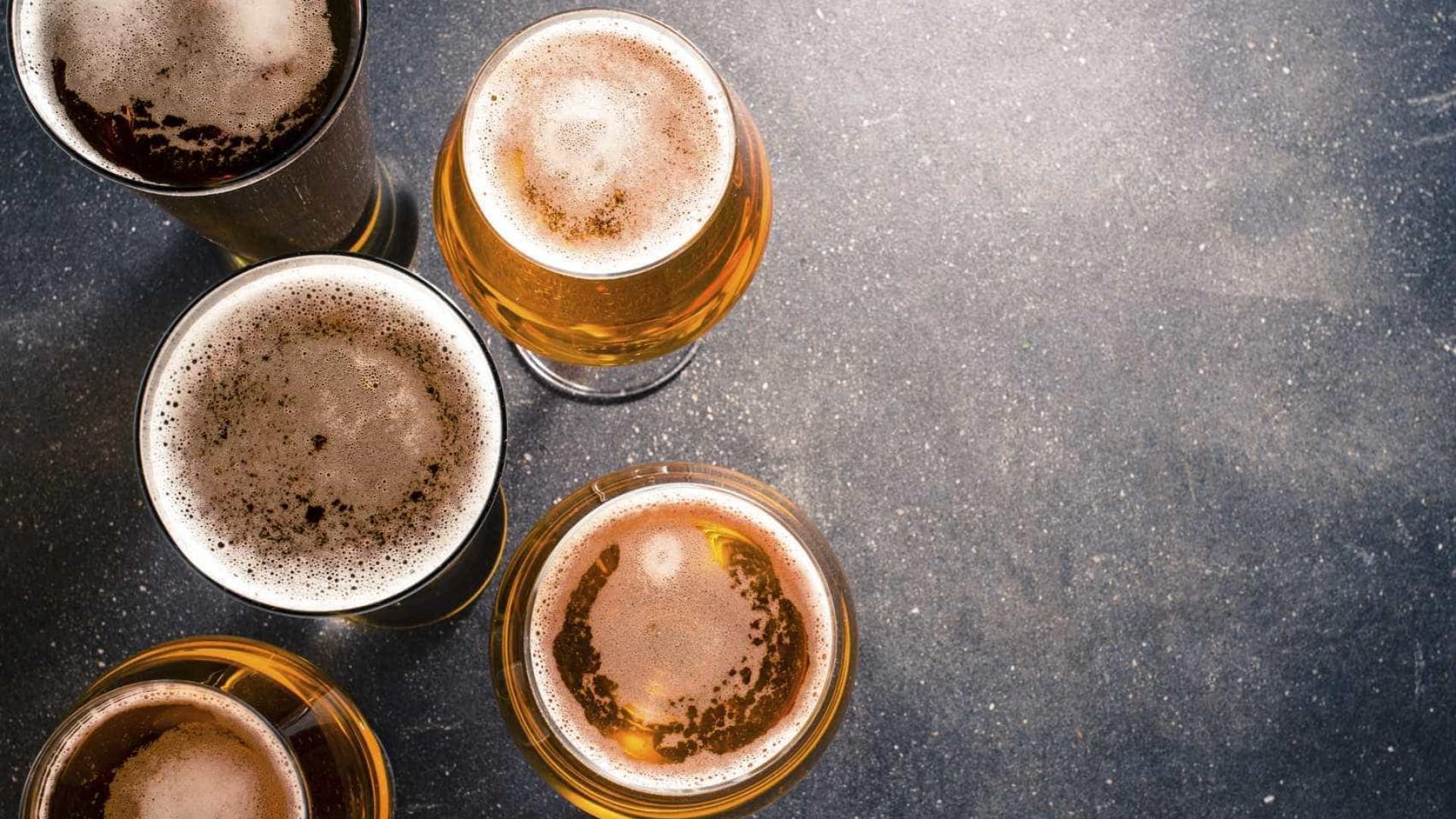 A cerveja belga é agora Património Imaterial da Humanidade