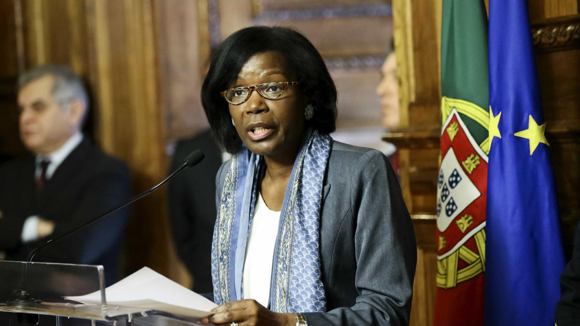 """Pacto para justiça deve incluir """"externalização regular de informação"""""""