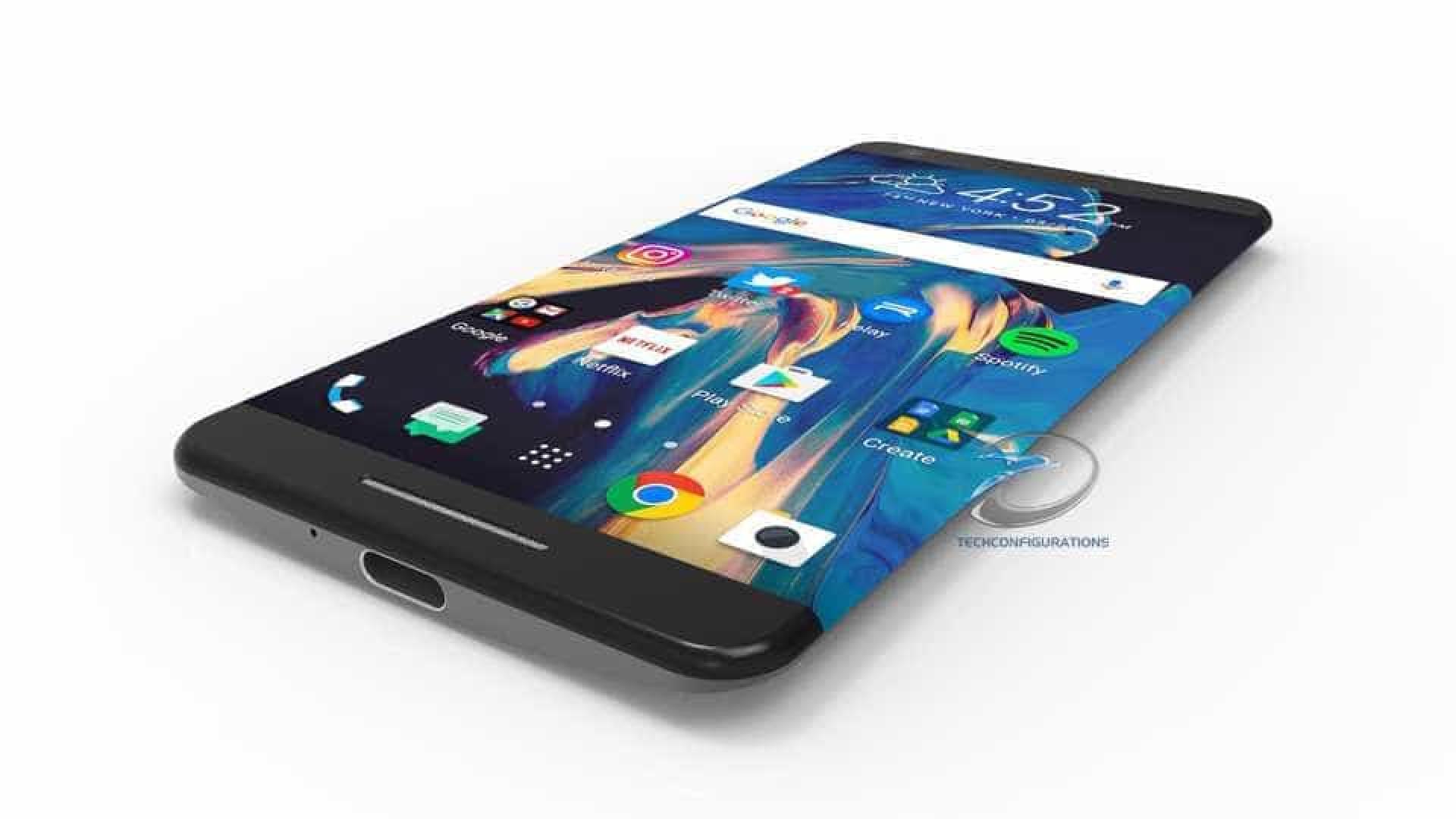 Próximo smartphone da HTC quer conquistá-lo com o seu design
