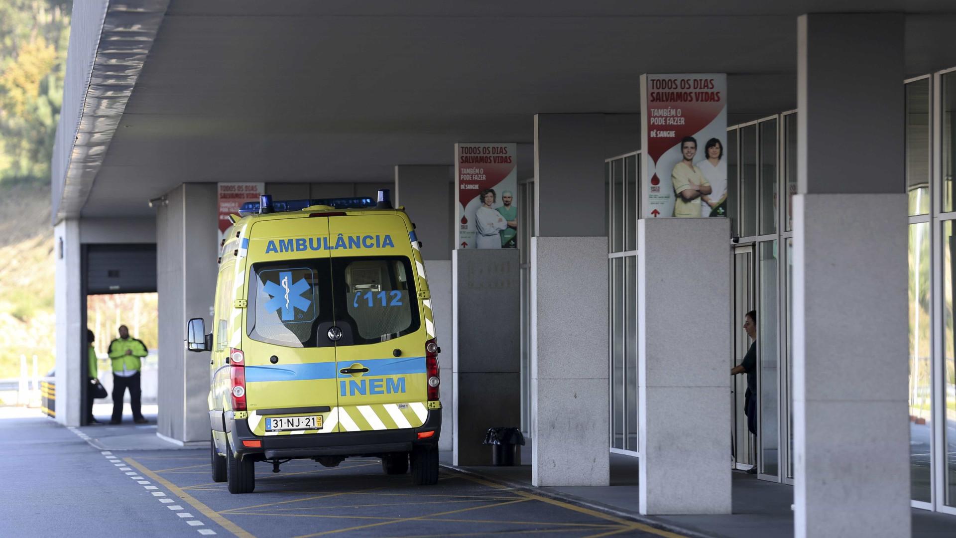 Homens esfaqueados em Odemira em estado grave