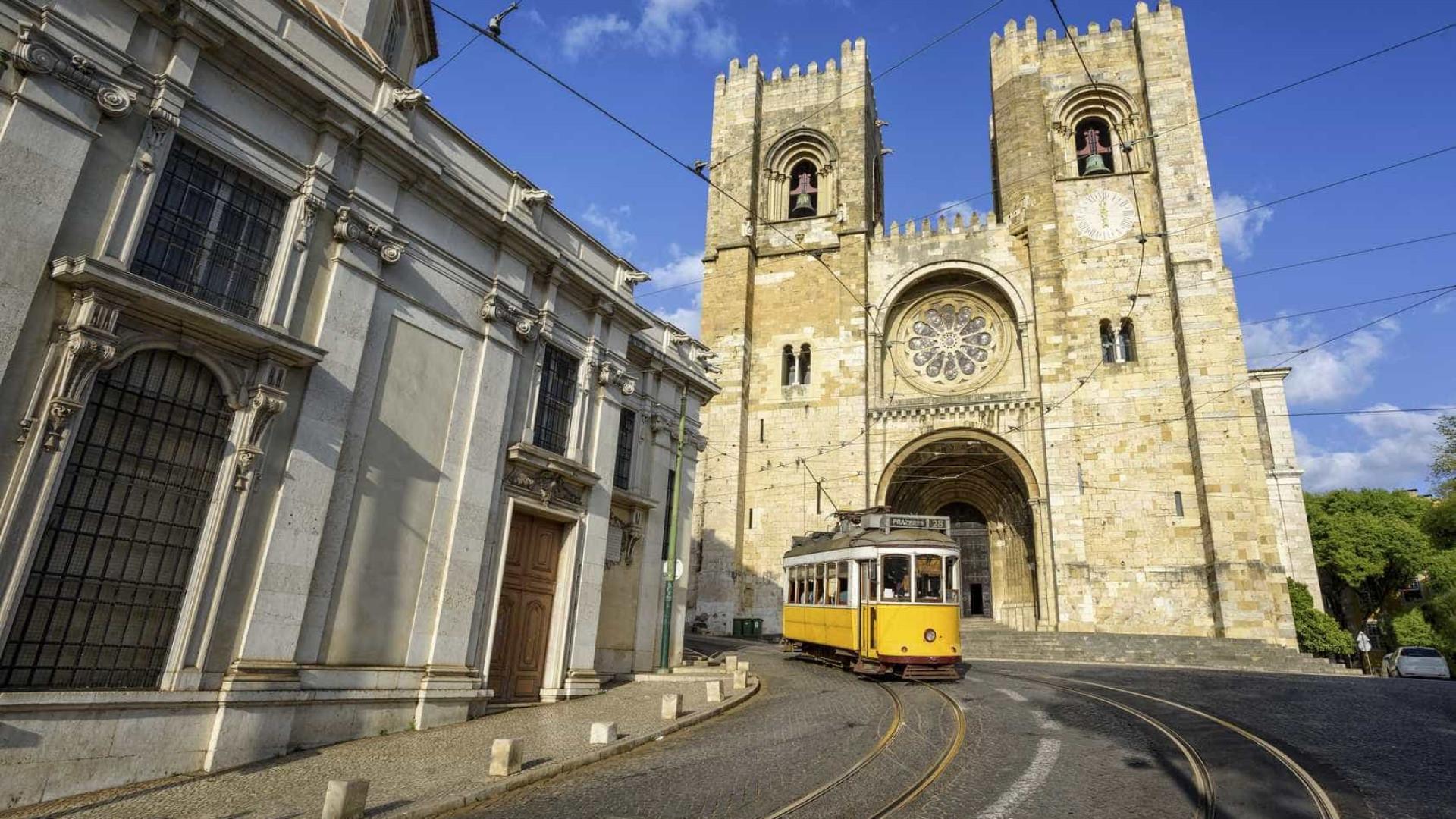 Condé Nast Traveler. Lisboa é das melhores cidades do planeta