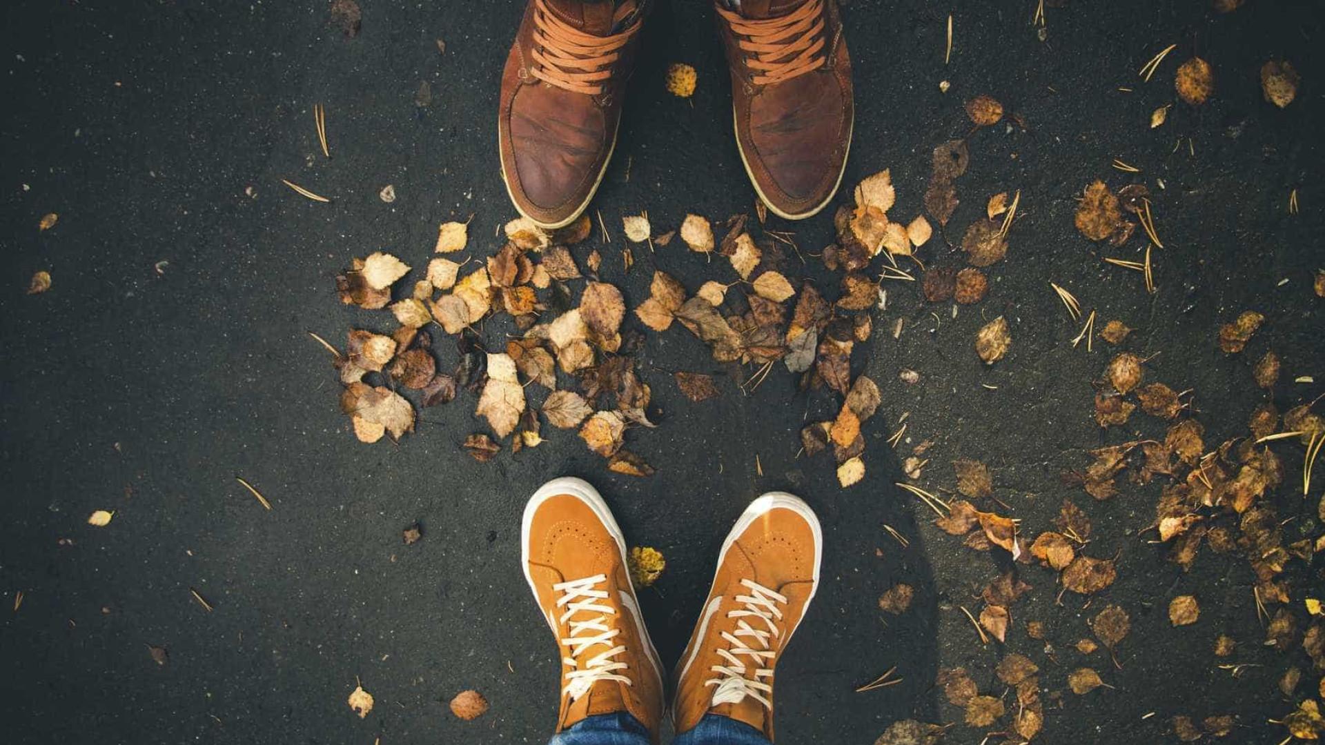 É por isto que o outono faz bem à saúde