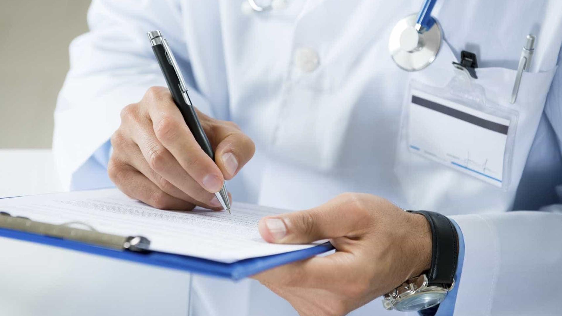 """Ordens e associações da saúde querem um """"pacto nacional"""""""