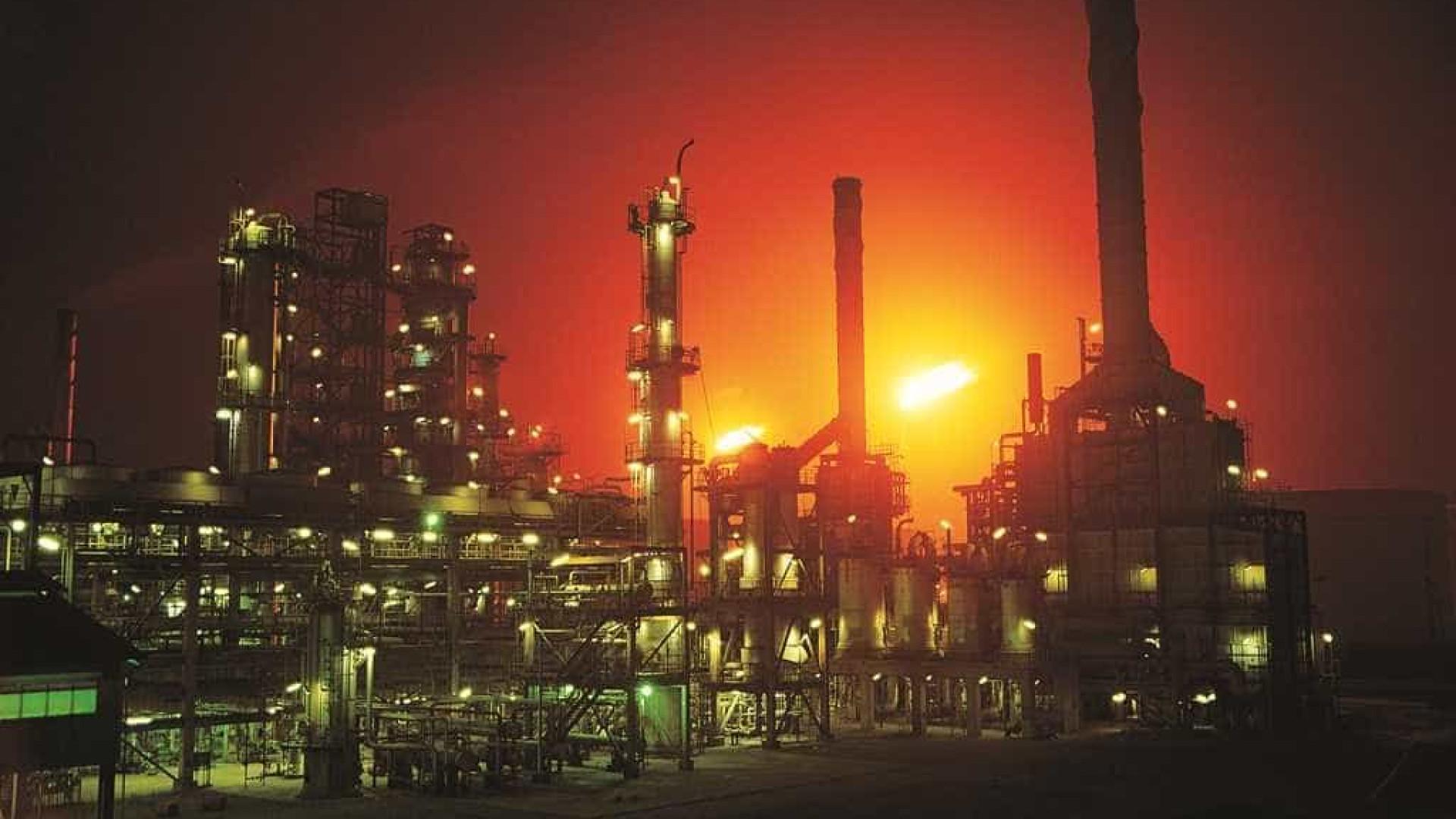 Tecnológica portuguesa colabora com japoneses em refinarias sauditas