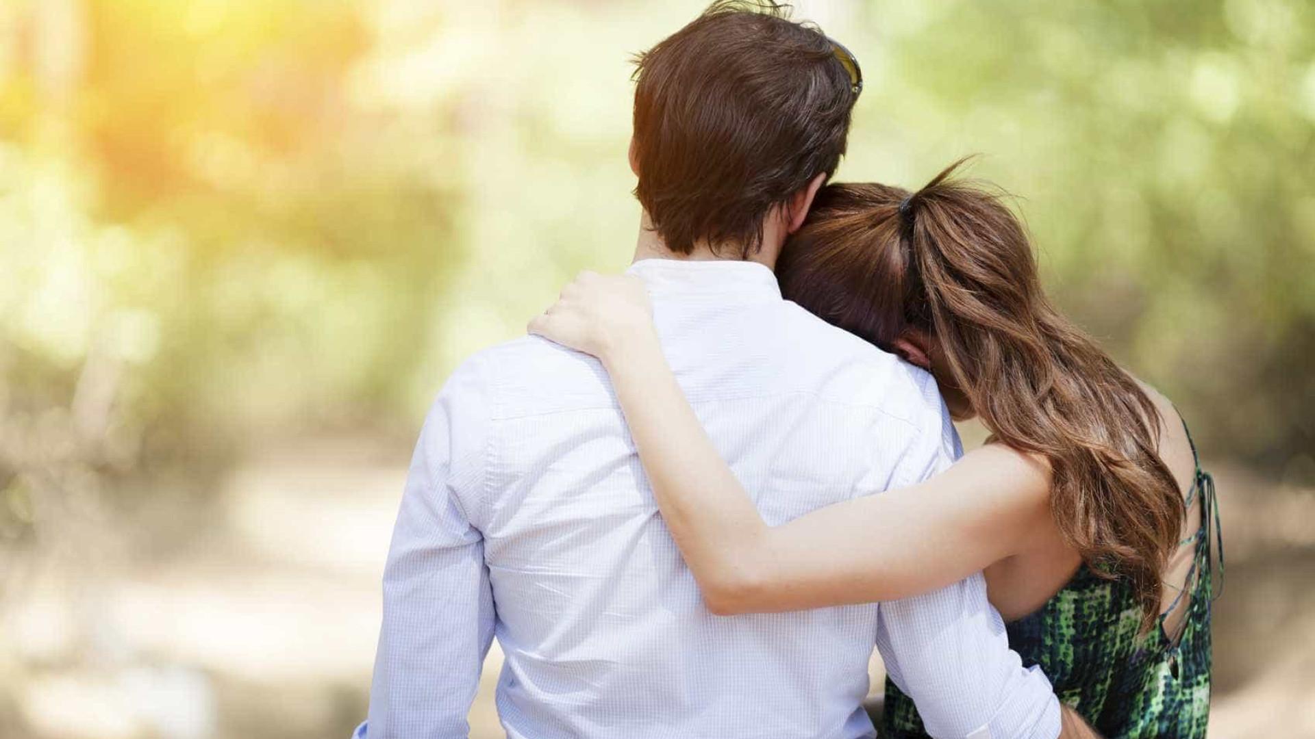 Como lidar com um parceiro que sofre de depressão