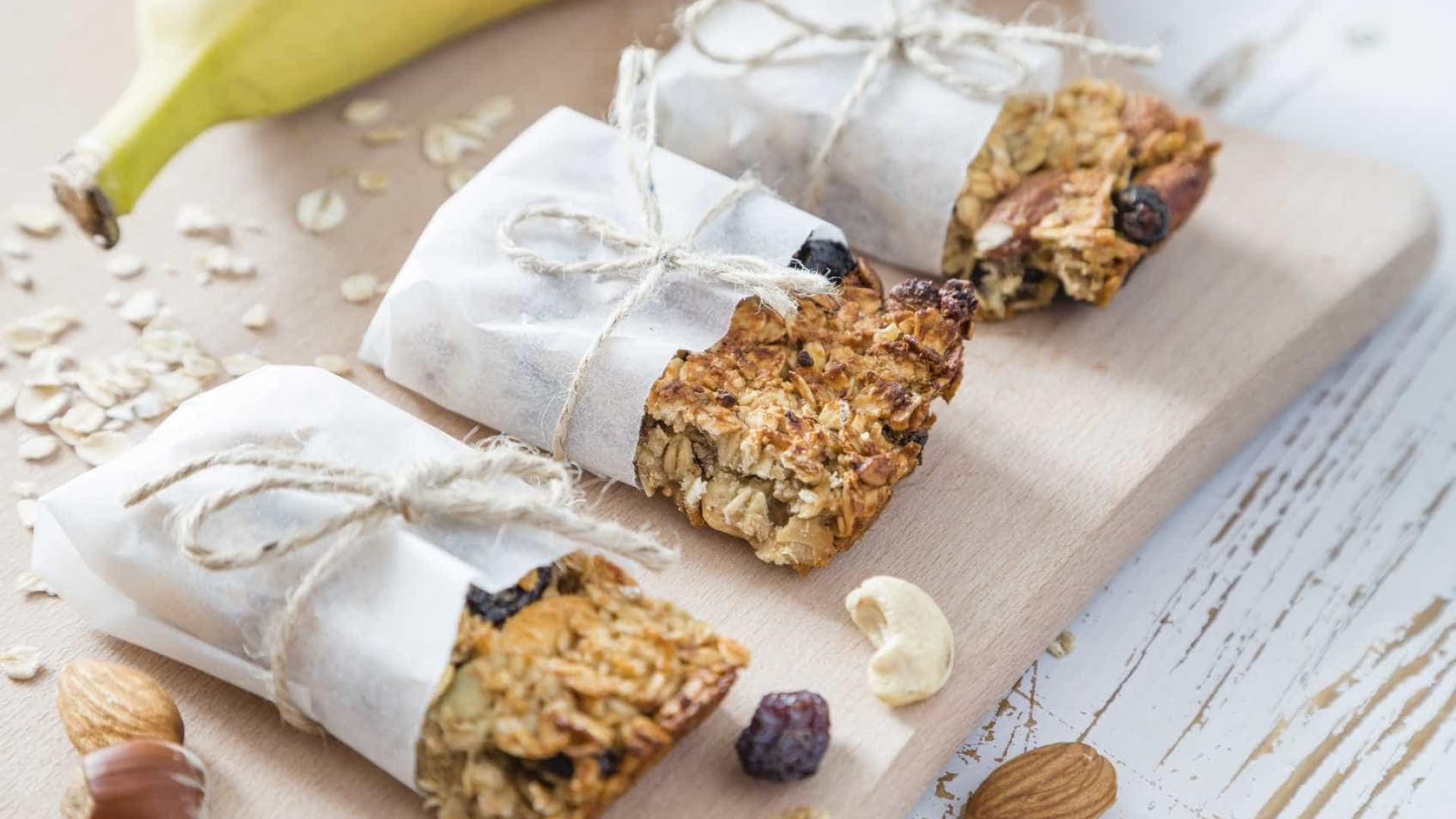 Cinco dicas para incluir mais fibra à dieta