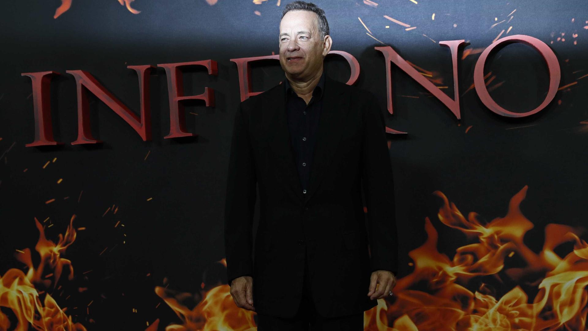 'Inferno' campeão de bilheteira no fim de semana de estreia