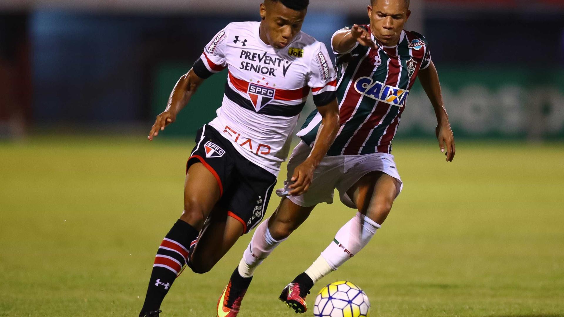 David Neres pode vir para FC Porto graças a Maicon