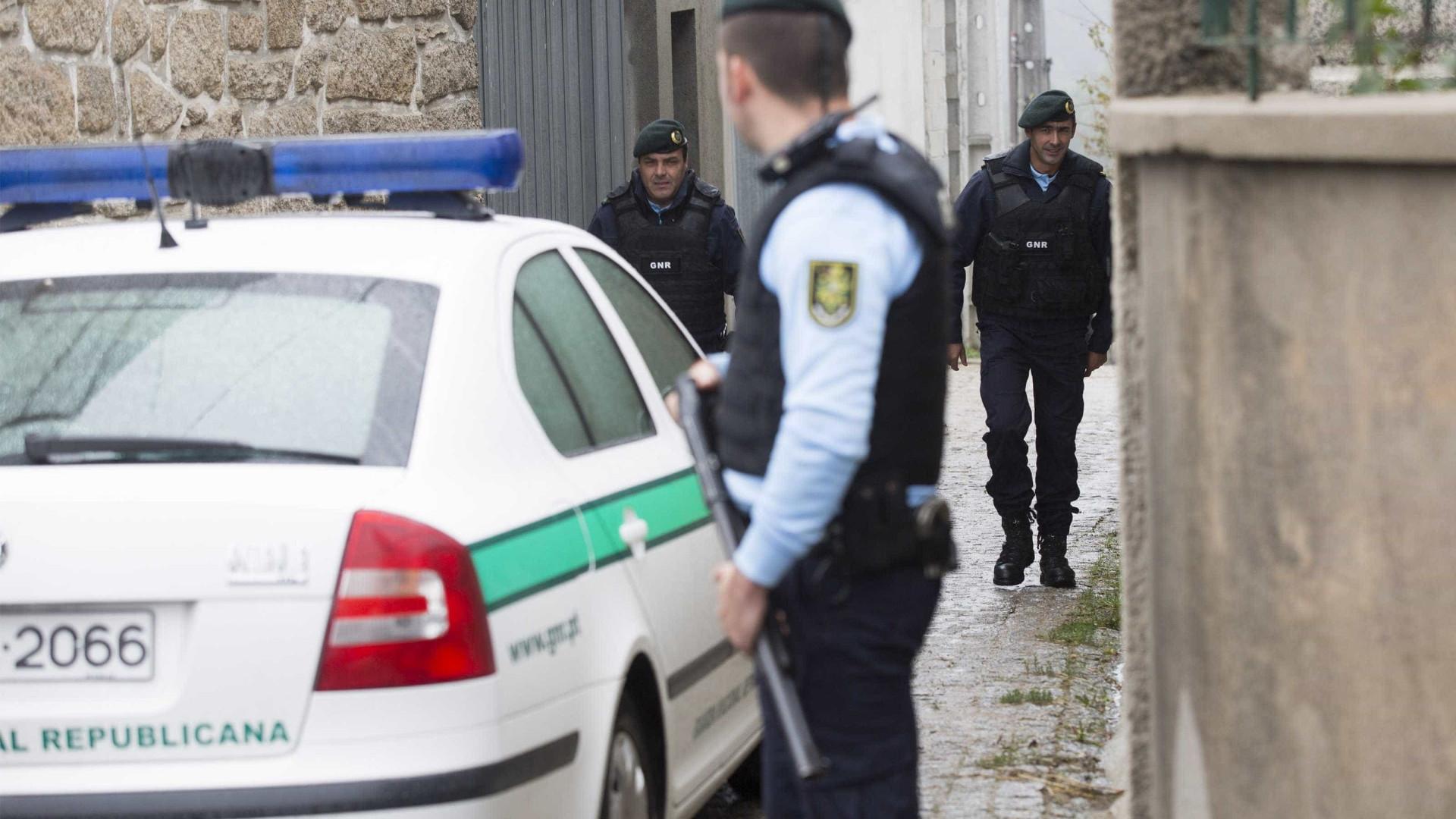 Operação a decorrer em Gache para tentar cercar Pedro Dias