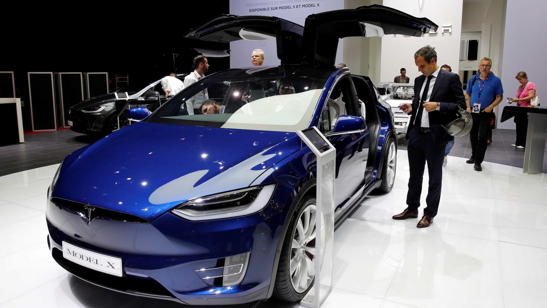 Torres Vedras entra na corrida pela fábrica da Tesla