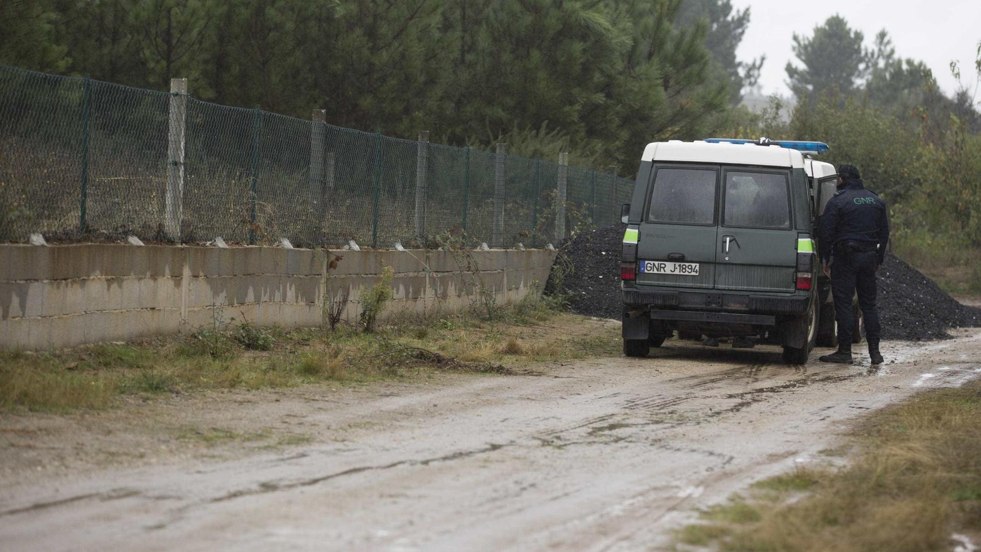 Emigrante aos tiros lança pânico em Cabeceiras de Basto