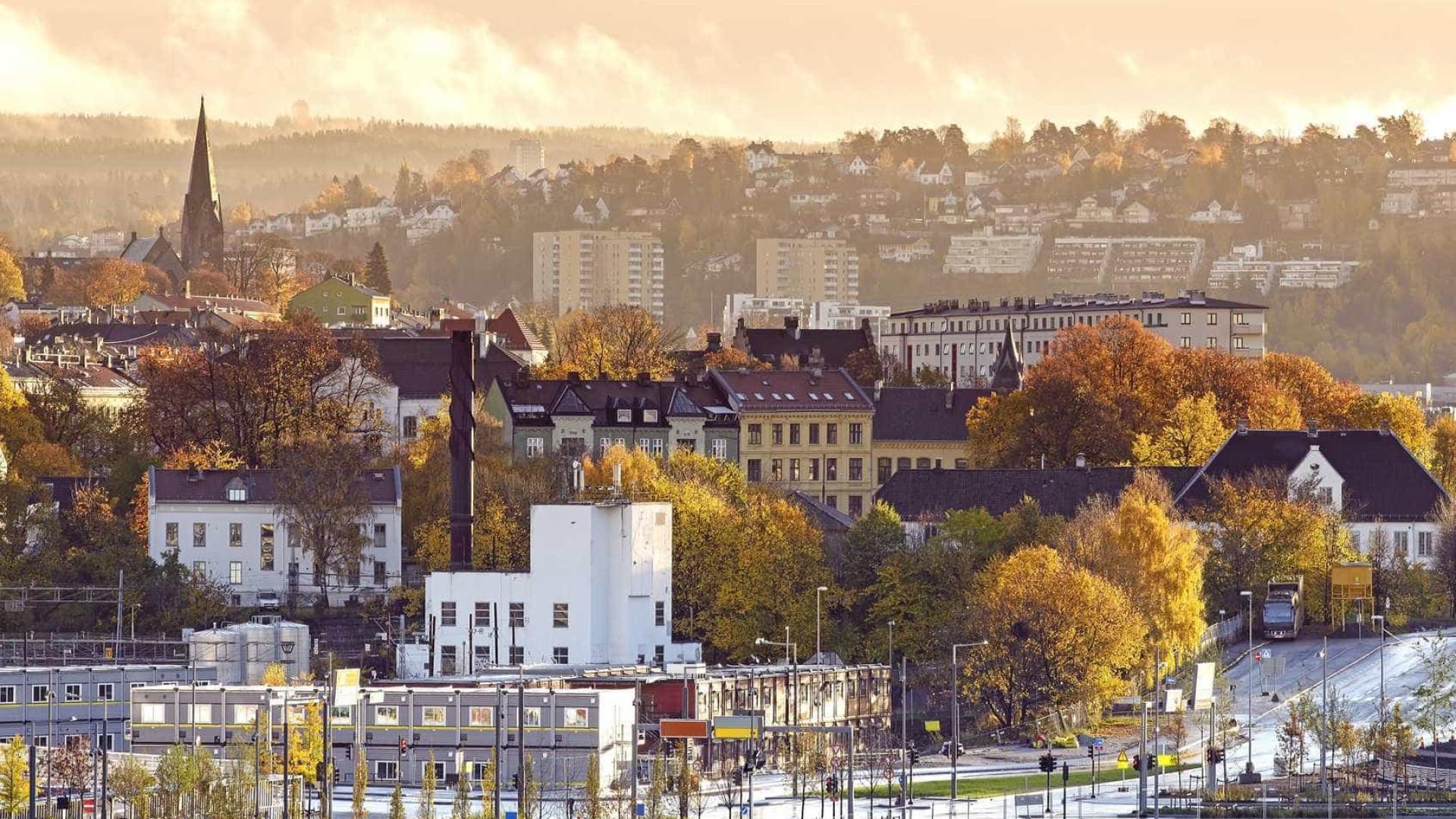 Noruega já começou a encerrar sinal por rádio