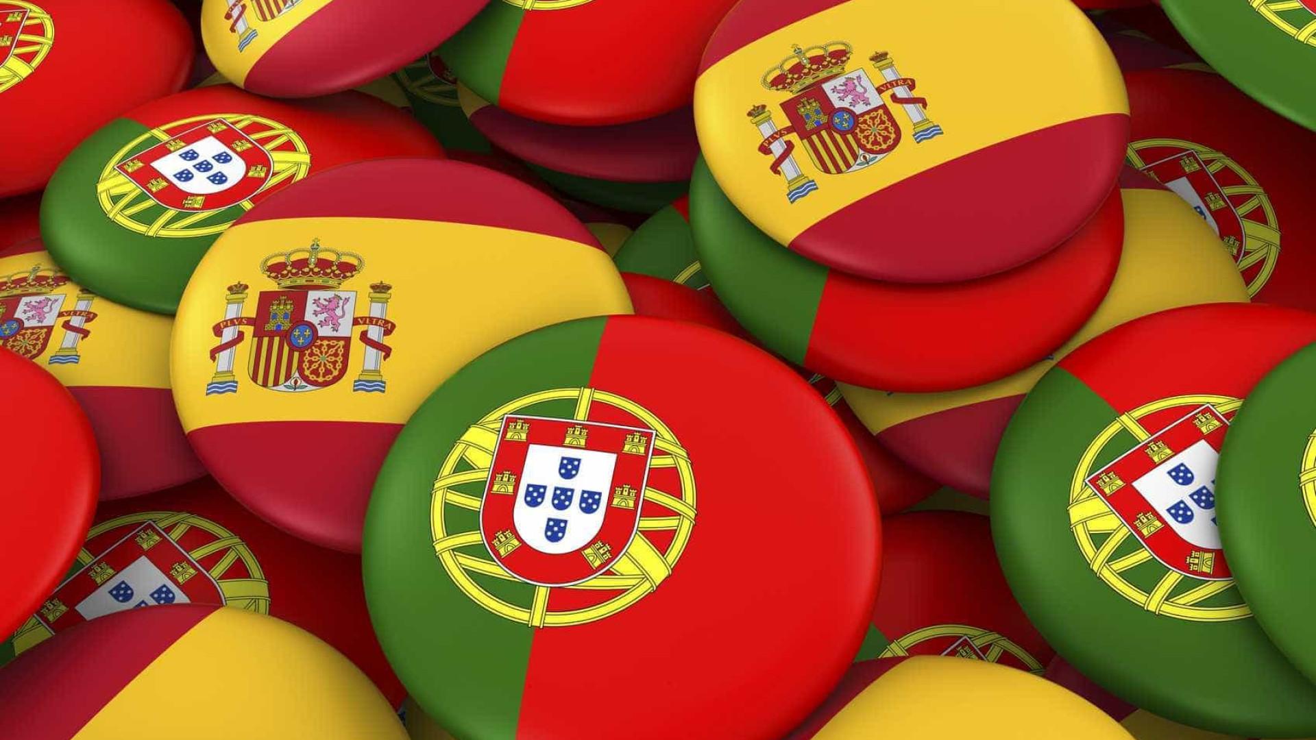 Unir Portugal e Espanha num só país e sonhar alto. Ideia já é partido a24ecce477659