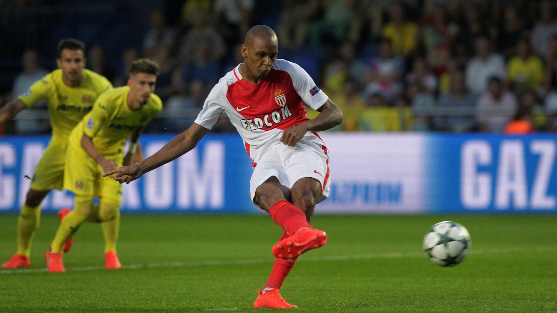 Manchester City pode abrir o cofre para tirar Fabinho do Monaco