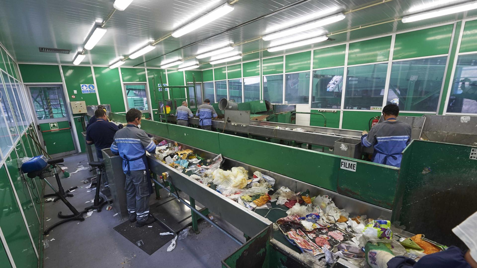 Valorsul investe 55 milhões para melhorar gestão de resíduos