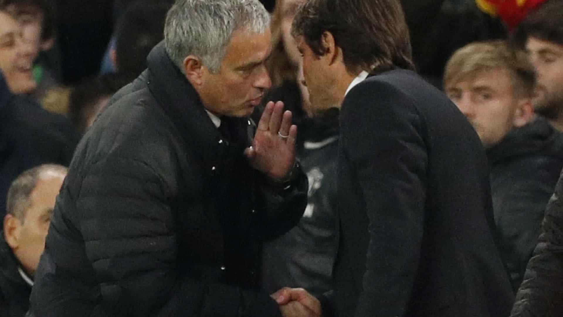 Antonio Conte 'out', Massimiliano Allegri 'in — Chelsea
