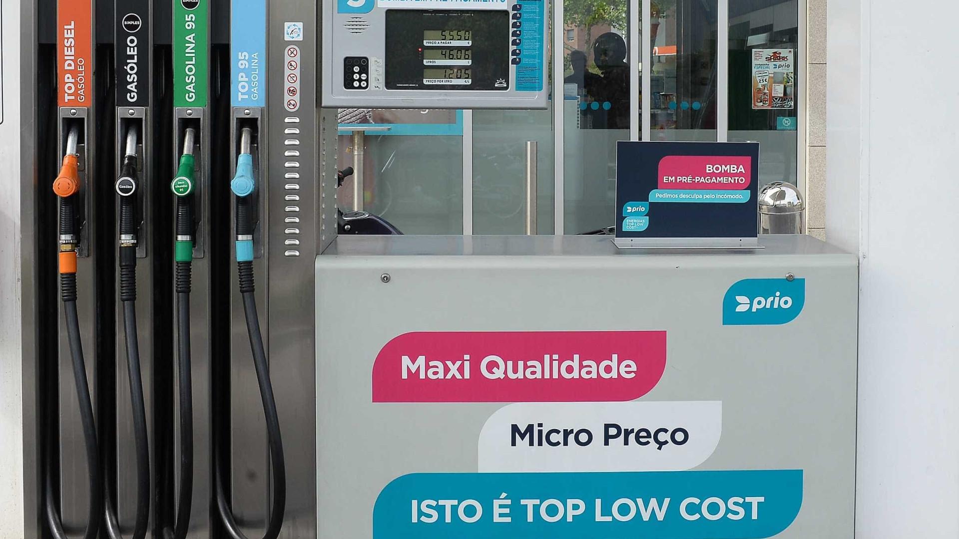 Quer encontrar os combustíveis mais baratos? A ENMC ajuda