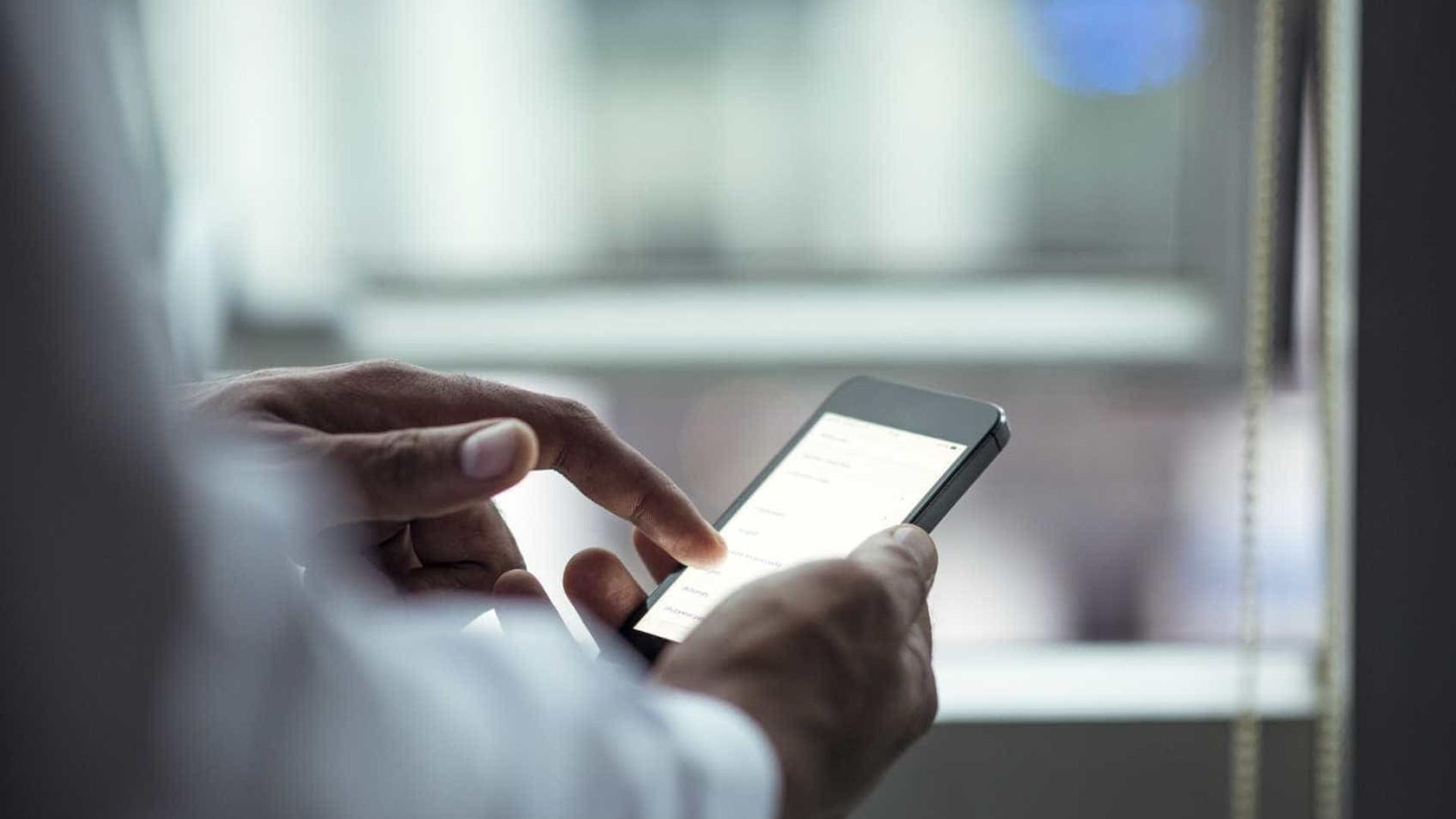 Mundial2018: Telemóveis e computadores na mira de ciberespiões