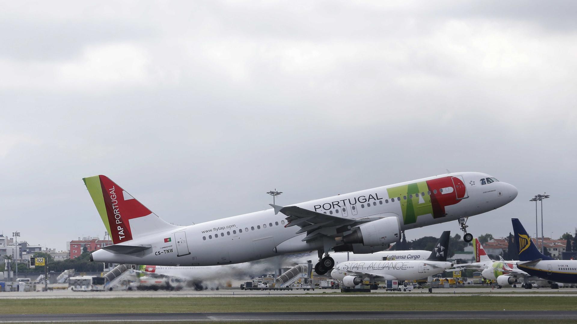 Sindicato insta Governo a cumprir Acordo com tripulantes de cabine da TAP