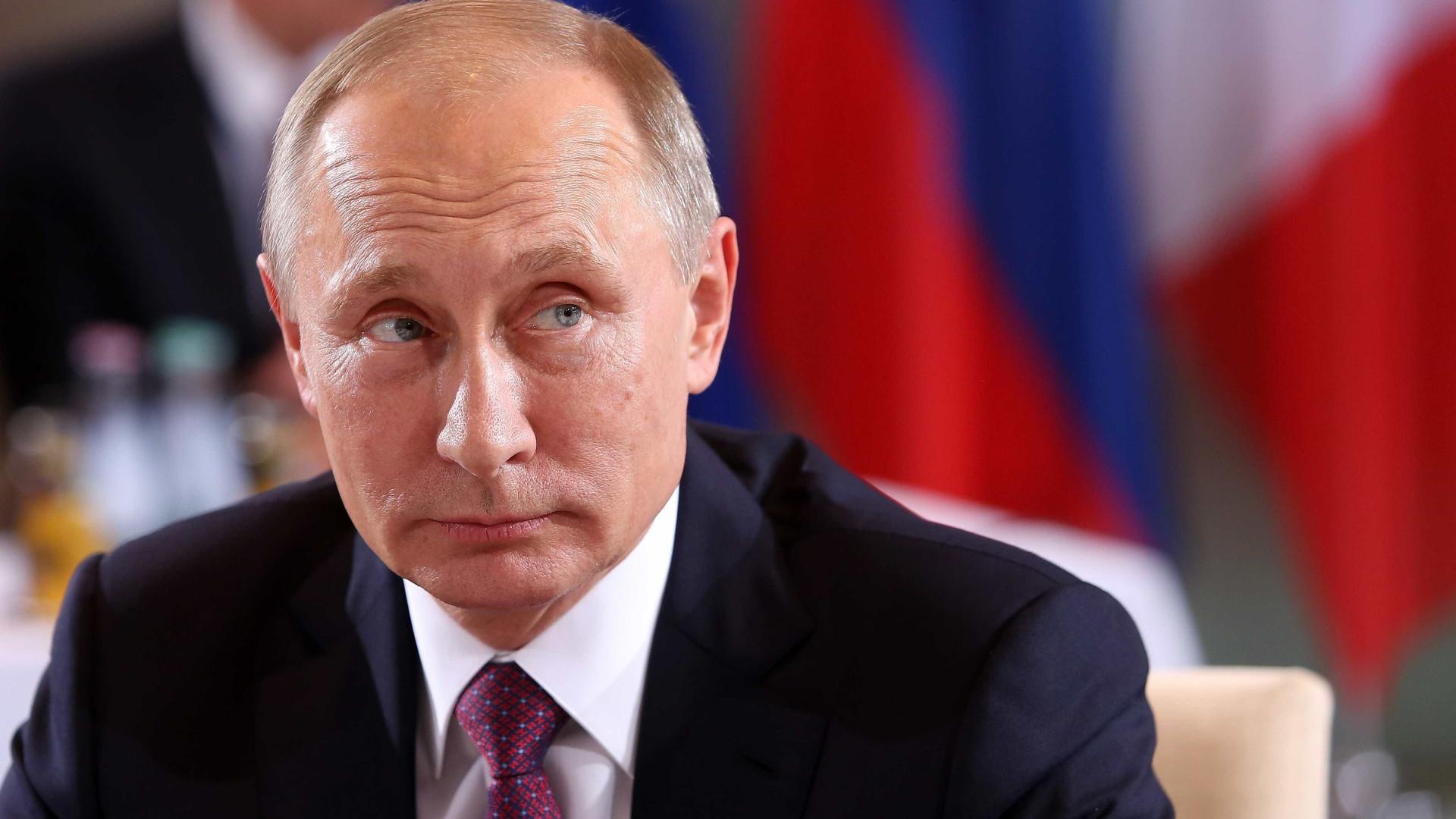 "Rússia vai treinar curdos considerados ""terroristas"" pela Turquia"