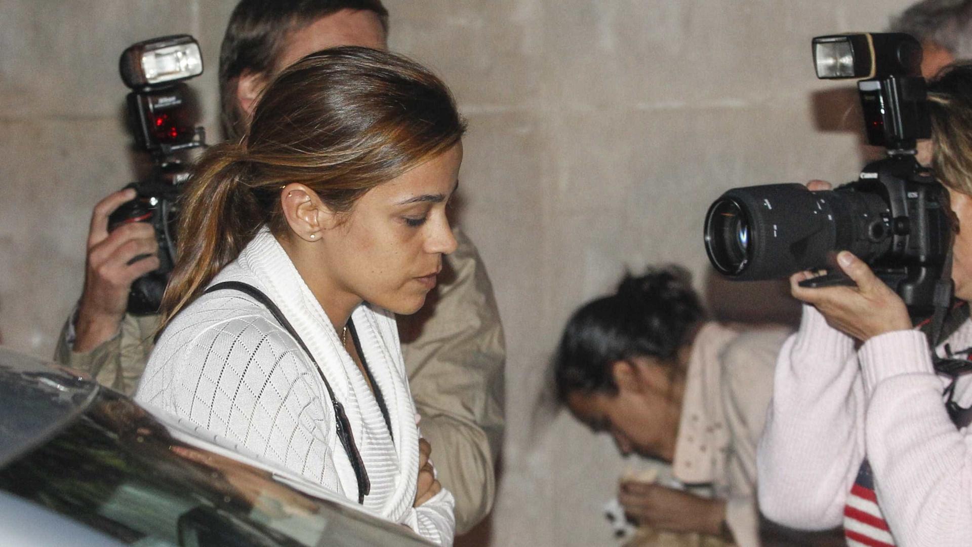 """Rita Rodrigues despede-se de Soares: """"Fui aos Prazeres dizer-lhe Adeus"""""""