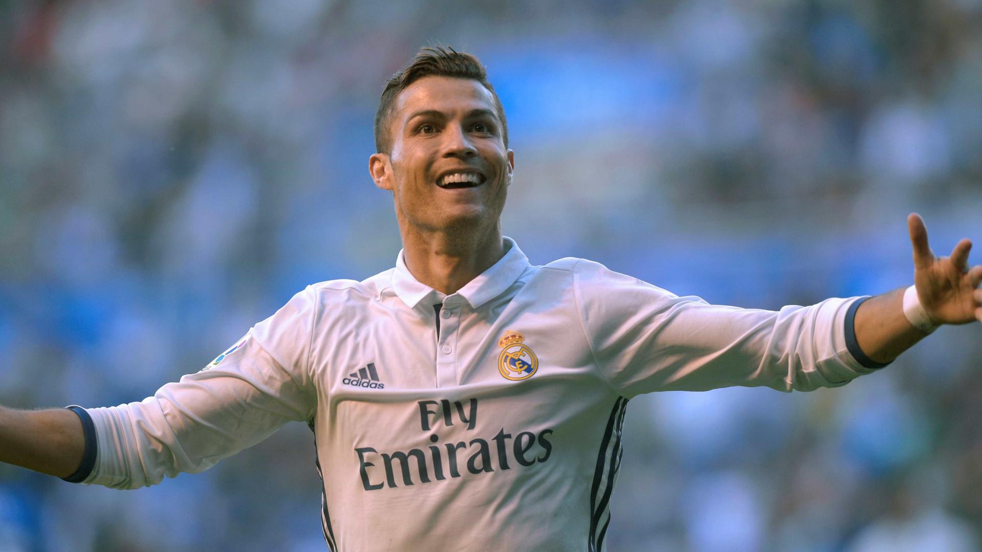 Revista diz que Ronaldo quis pagar menos à alegada vítima de violação
