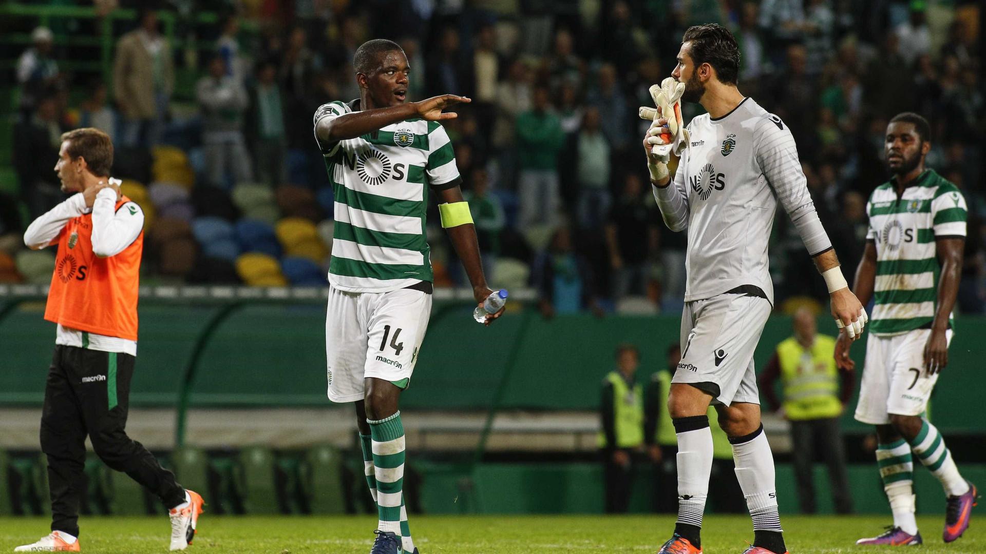 Depois do Euro de sub-21, UEFA destaca quatro portugueses em evidência