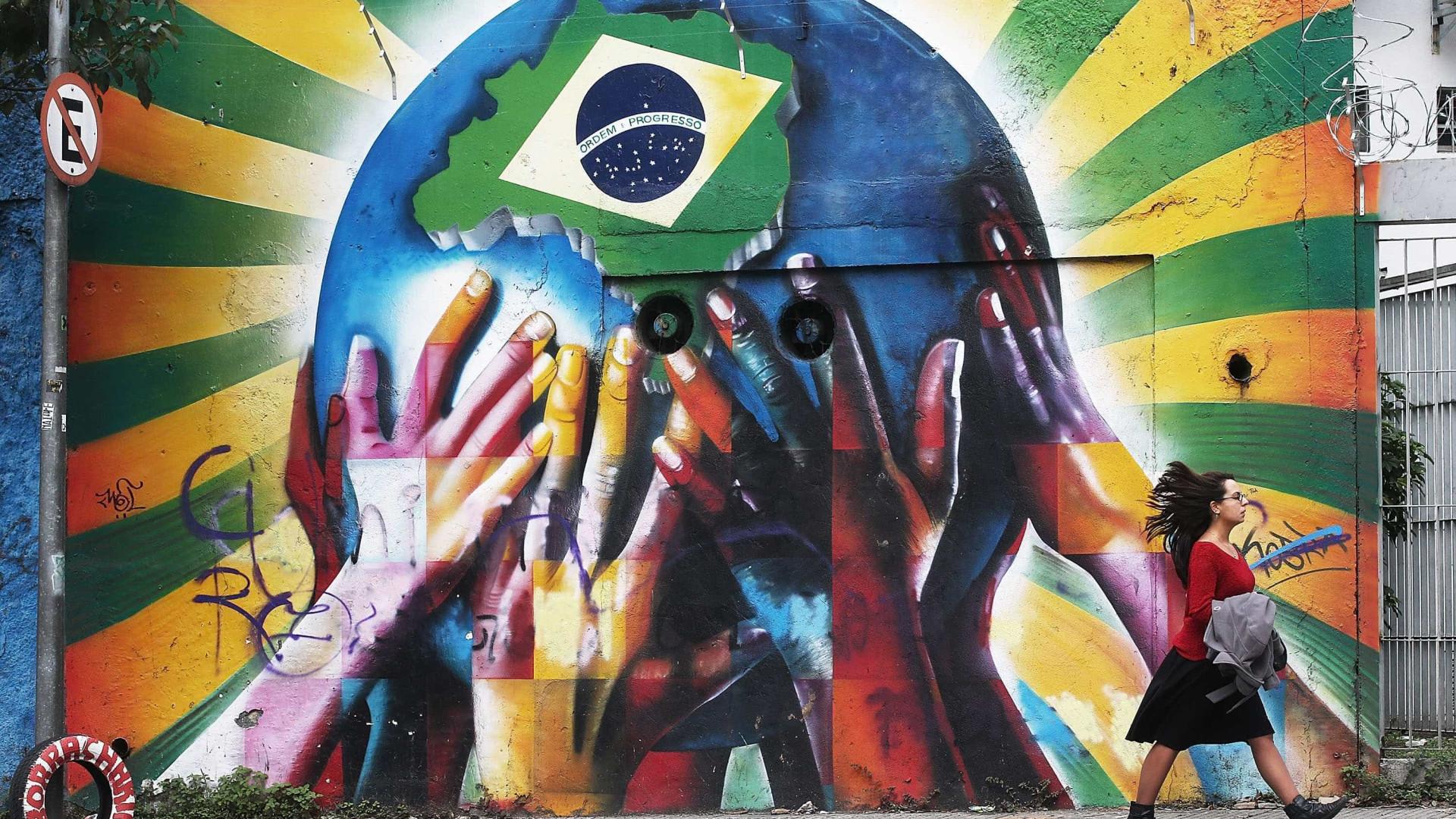 Brasil decreta três dias de luto nacional após acidente aéreo