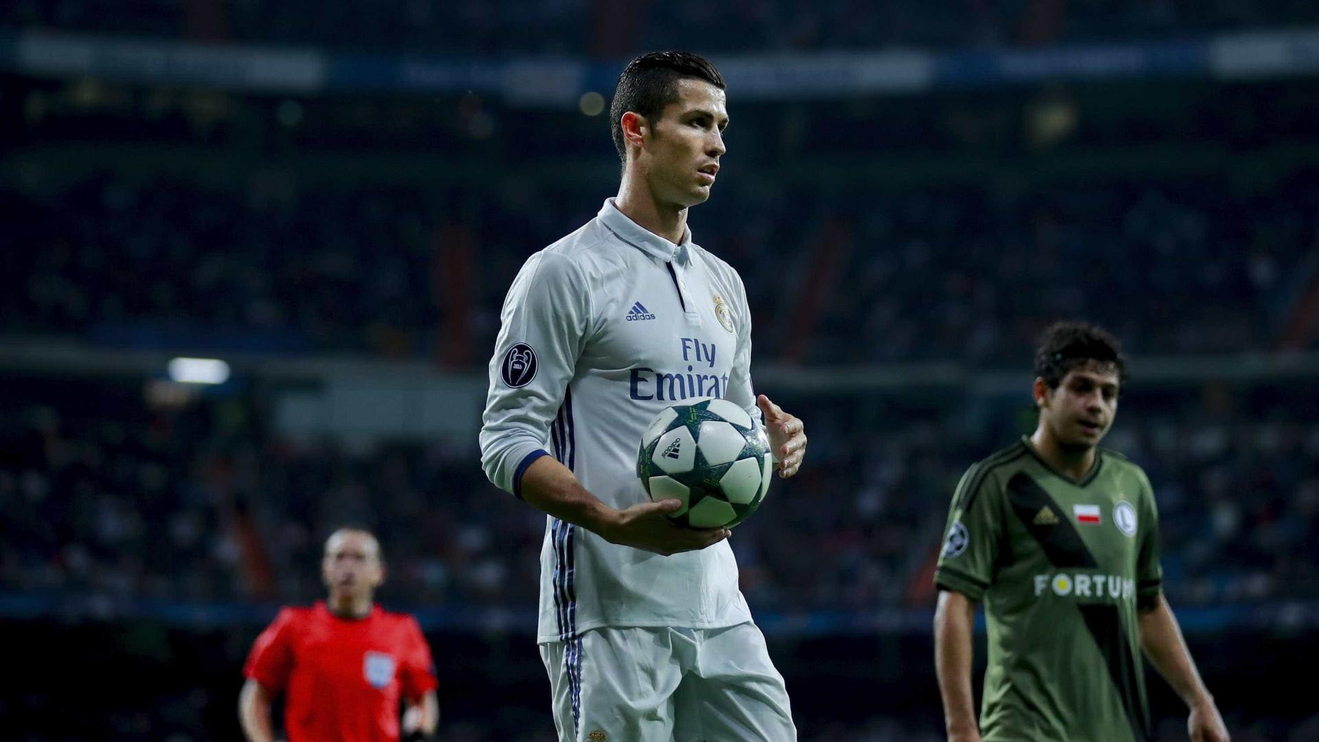 Ronaldo no Bayern? Clube reage com um... pato