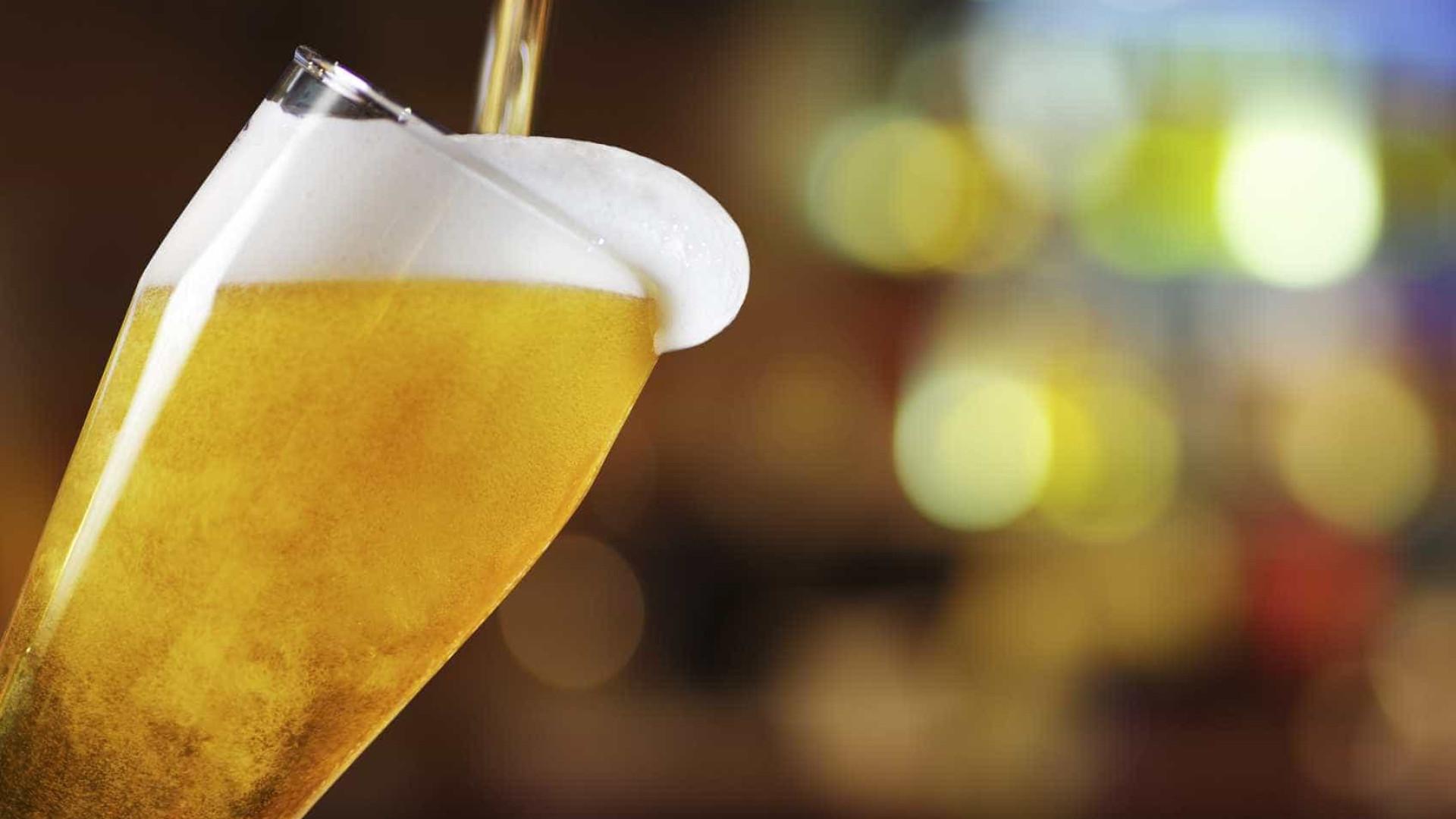Super Bock cria cerveja específica para o mercado chinês