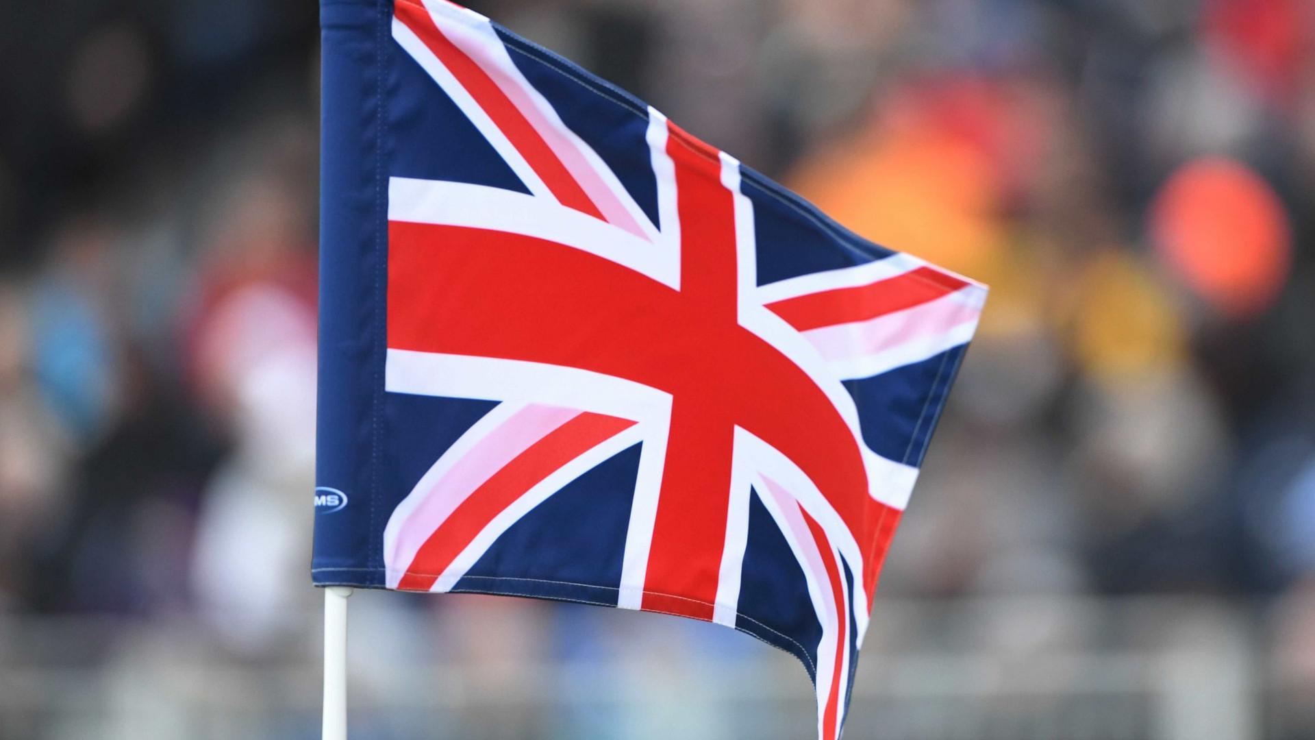 Atividade das empresas de construção no Reino Unido desacelera em julho