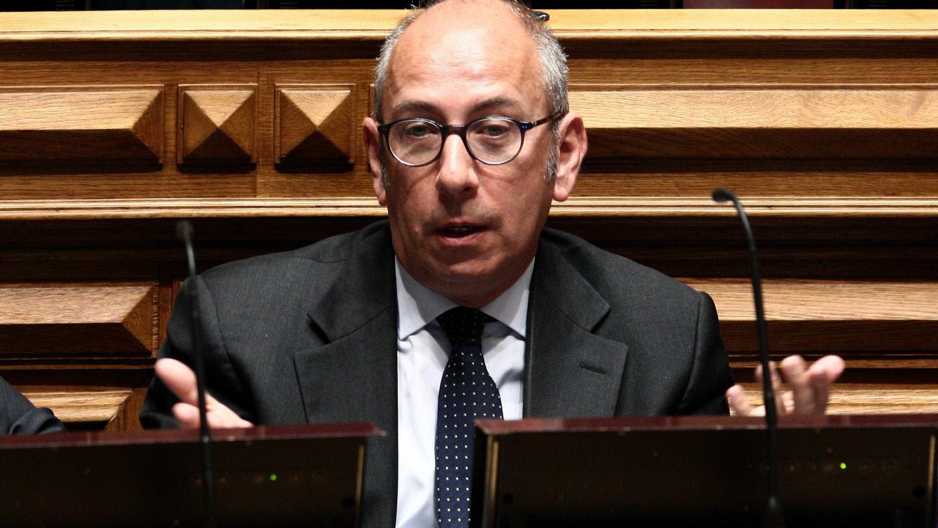 CDS admite chamar António Costa a comissão de inquérito