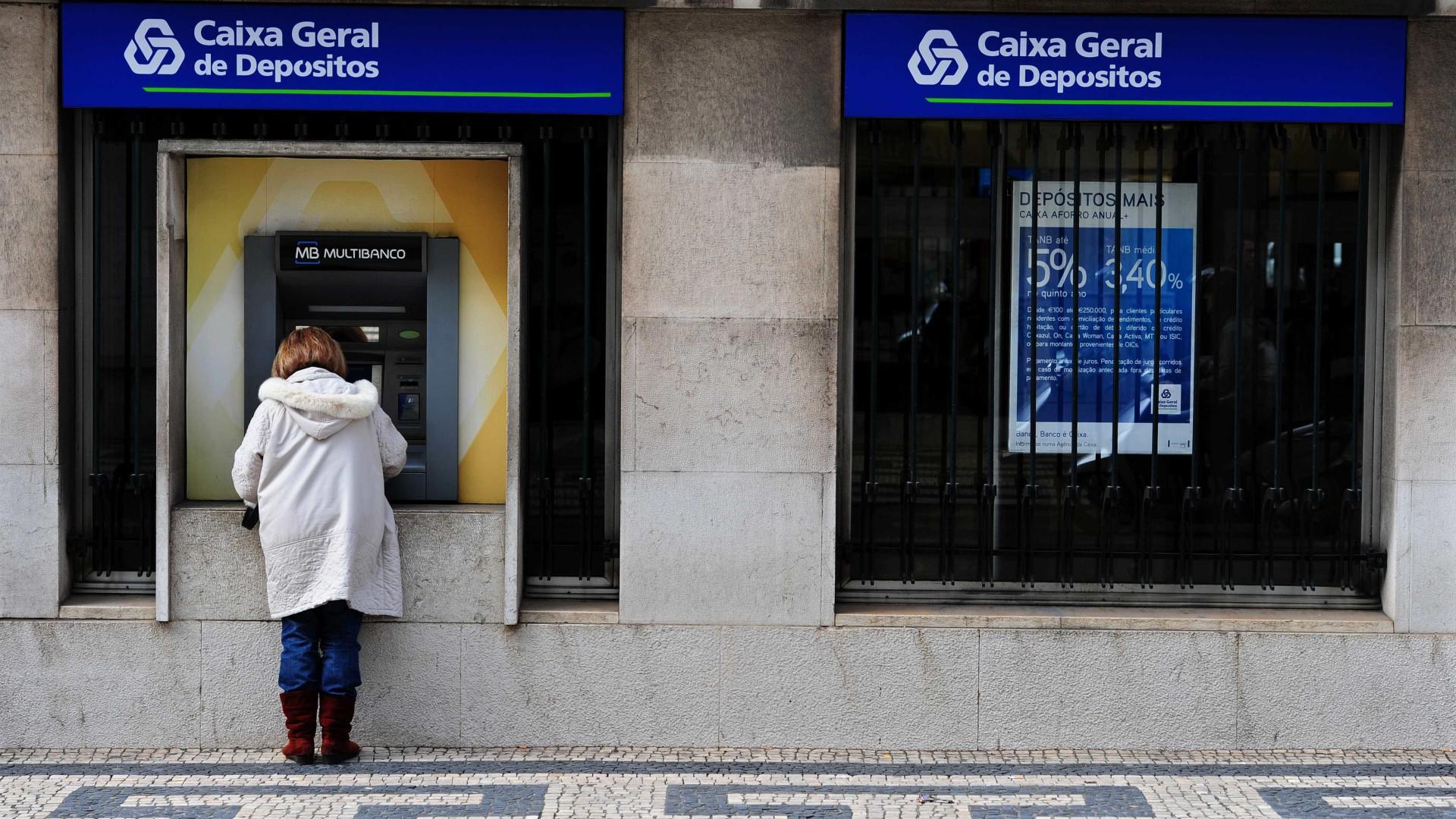 Trabalhadores da Caixa Geral de Depósitos em França decidem manter greve