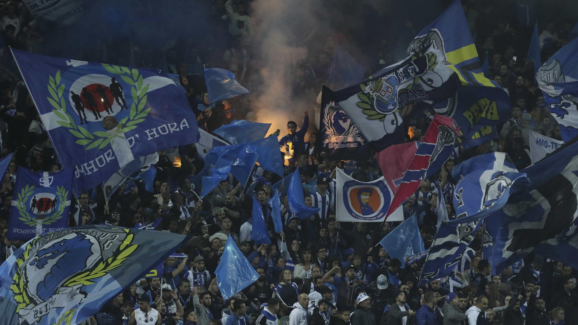 FC Porto e Francisco J. Marques condenados e... absolvidos pelo CD
