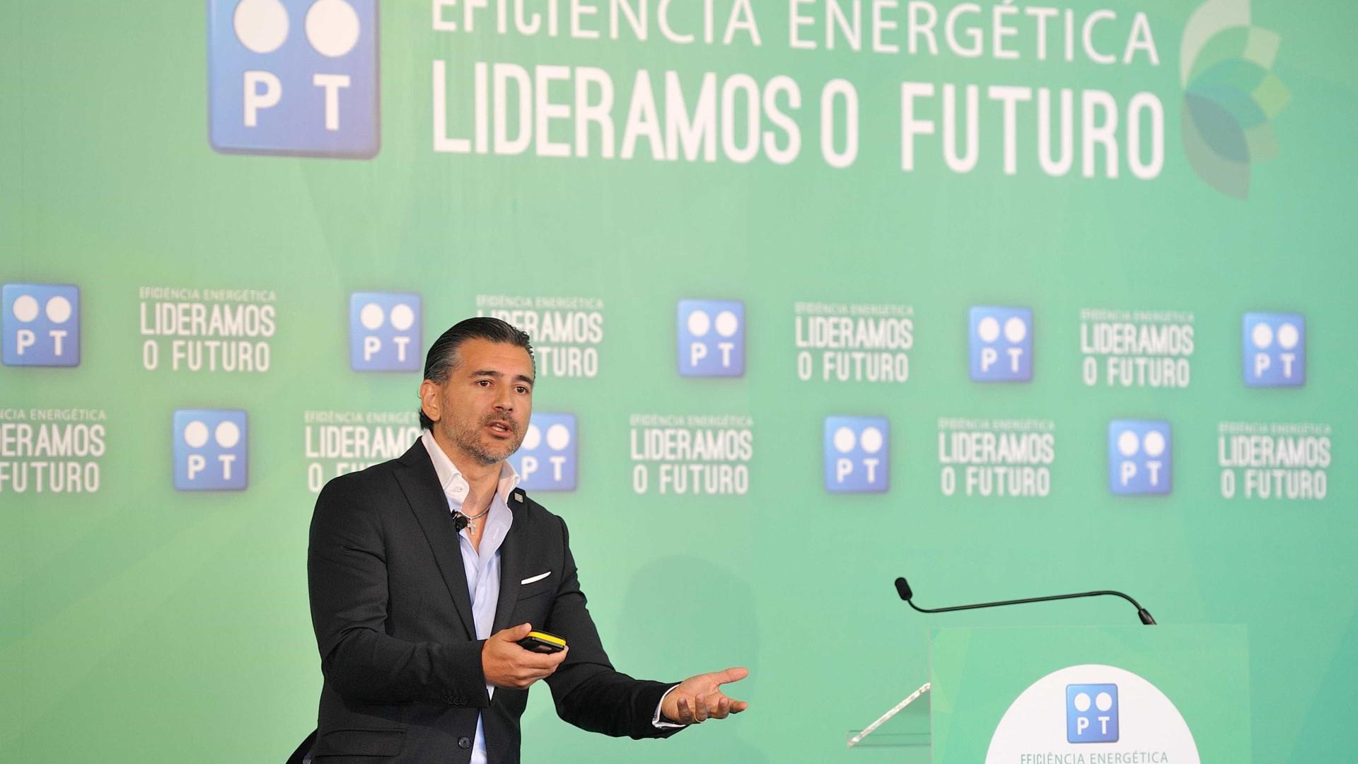 Altice escolhe Alexandre Fonseca para liderar a PT