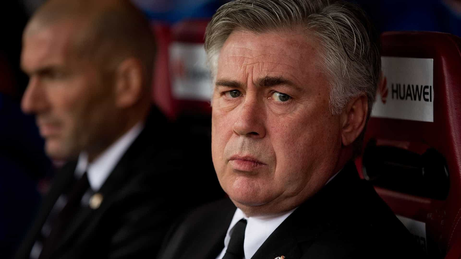 """""""No Real Madrid, vencemos 22 jogos consecutivos  mas não fomos campeões"""""""