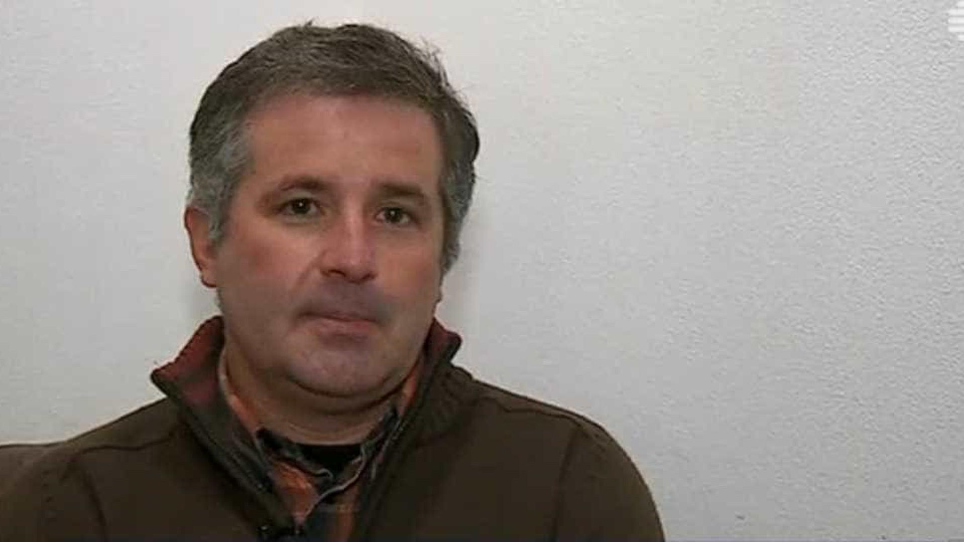 Pedro Dias vai ser julgado em Évora por furto numa herdade no Alentejo