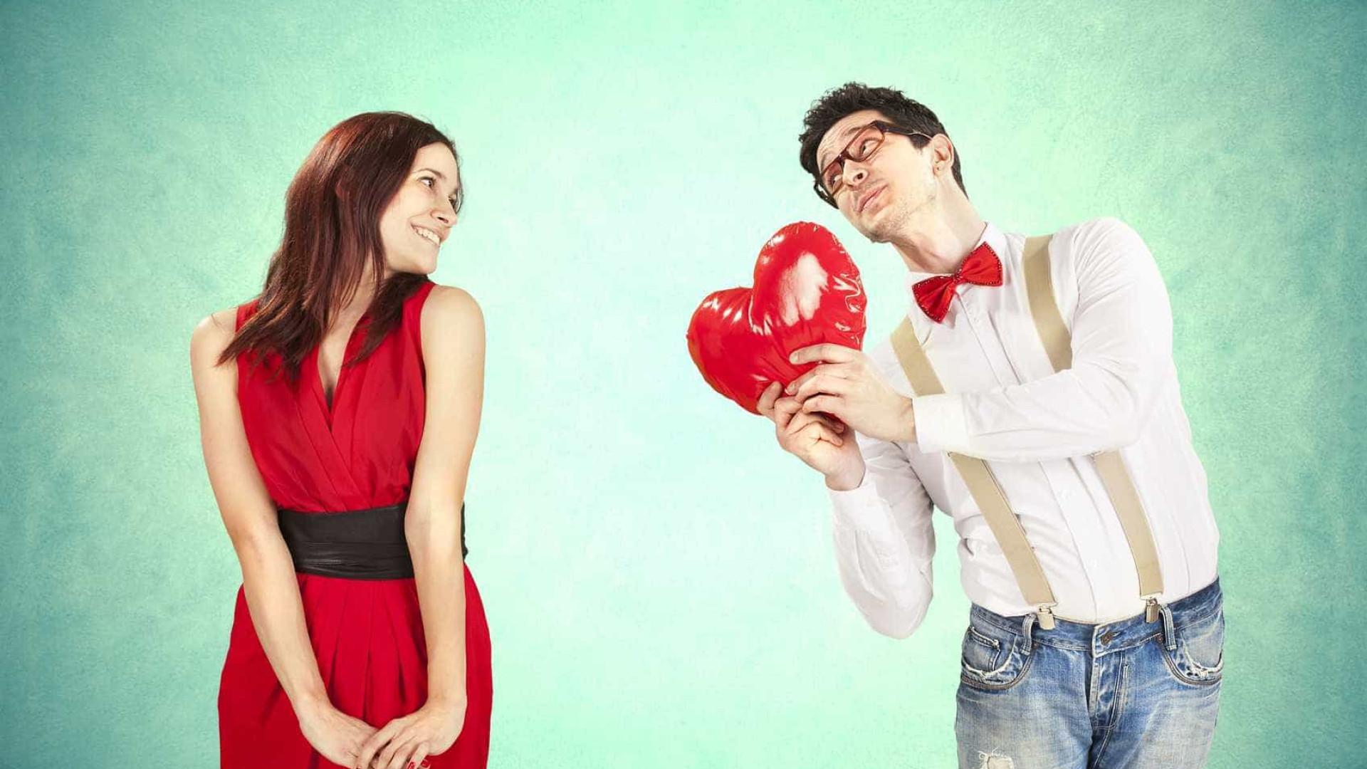 Sinais de que está a namorar com a pessoa certa